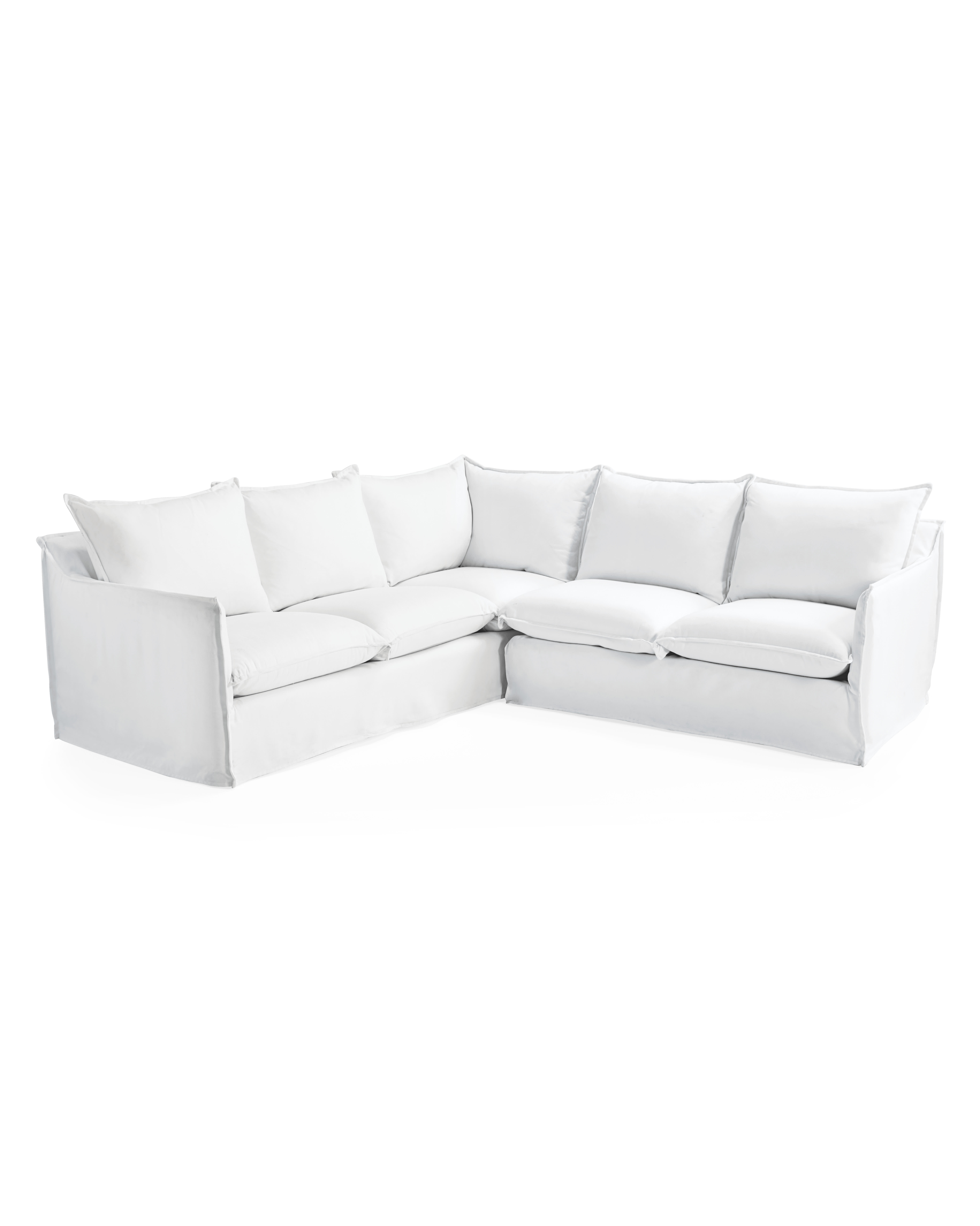 Hayden Left-Facing Sectional