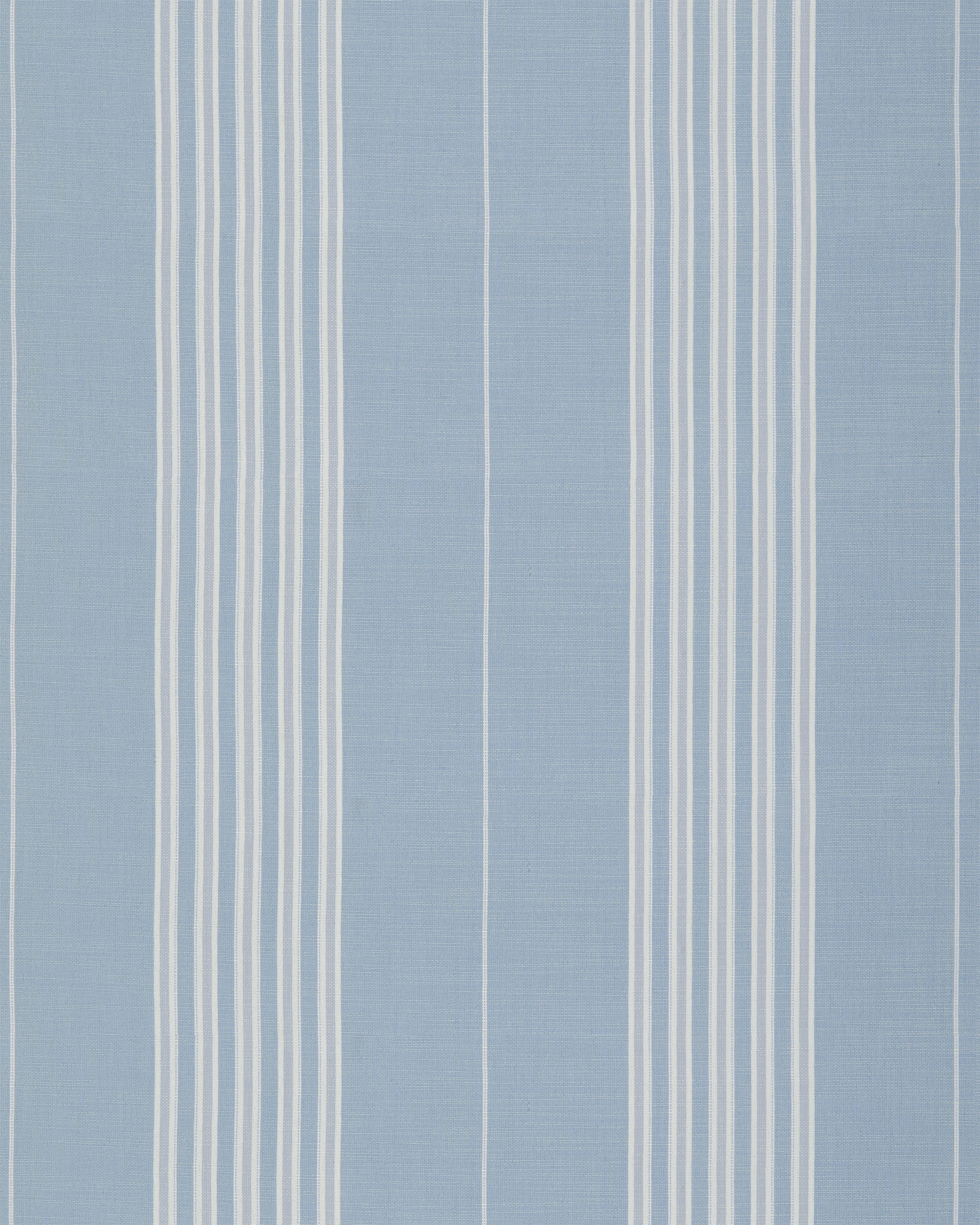 Fabric By the Yard - Perennials® Lake Stripe, Coastal/Sky