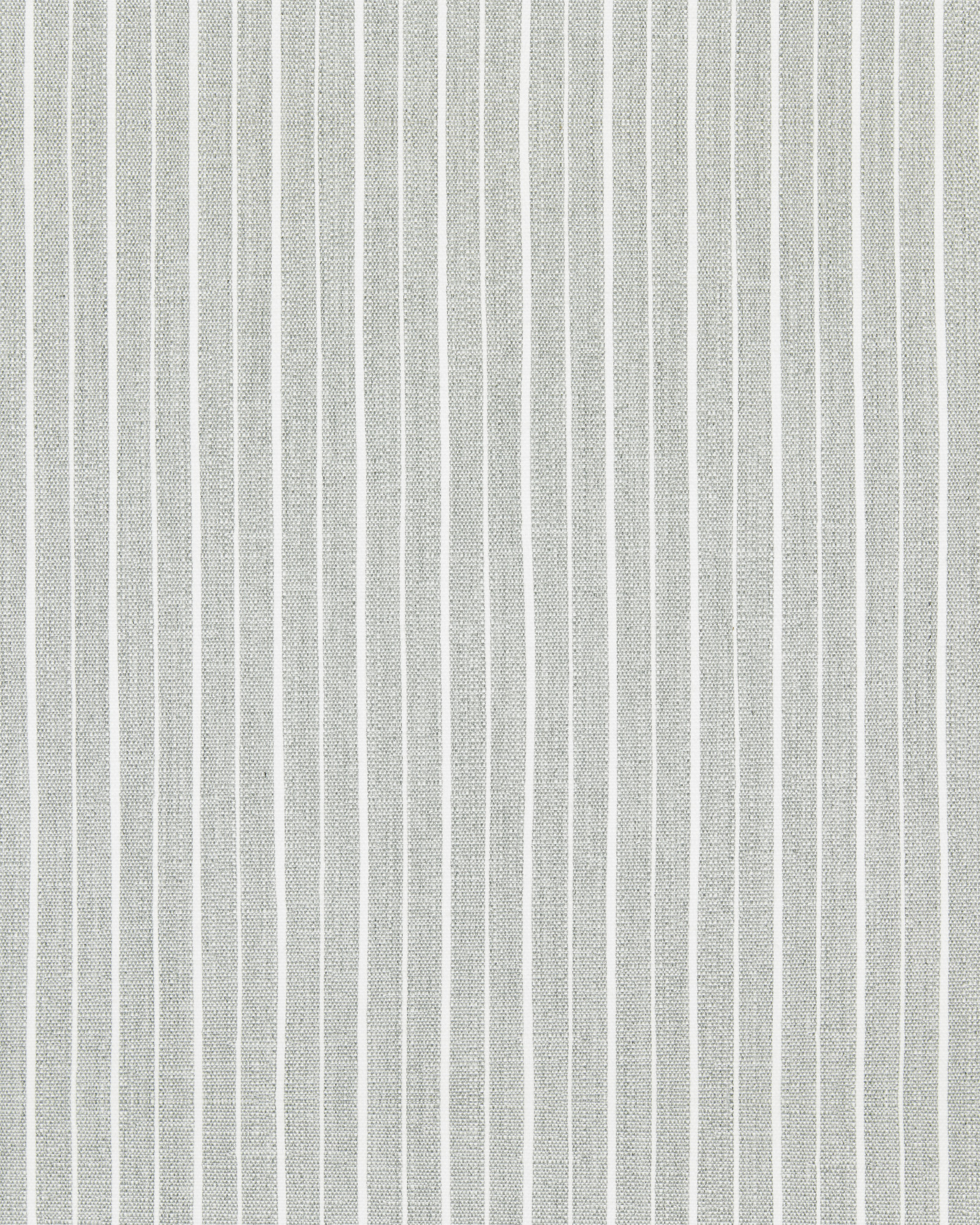 Fabric by the Yard - Sunbrella® Sail Stripe, Fog