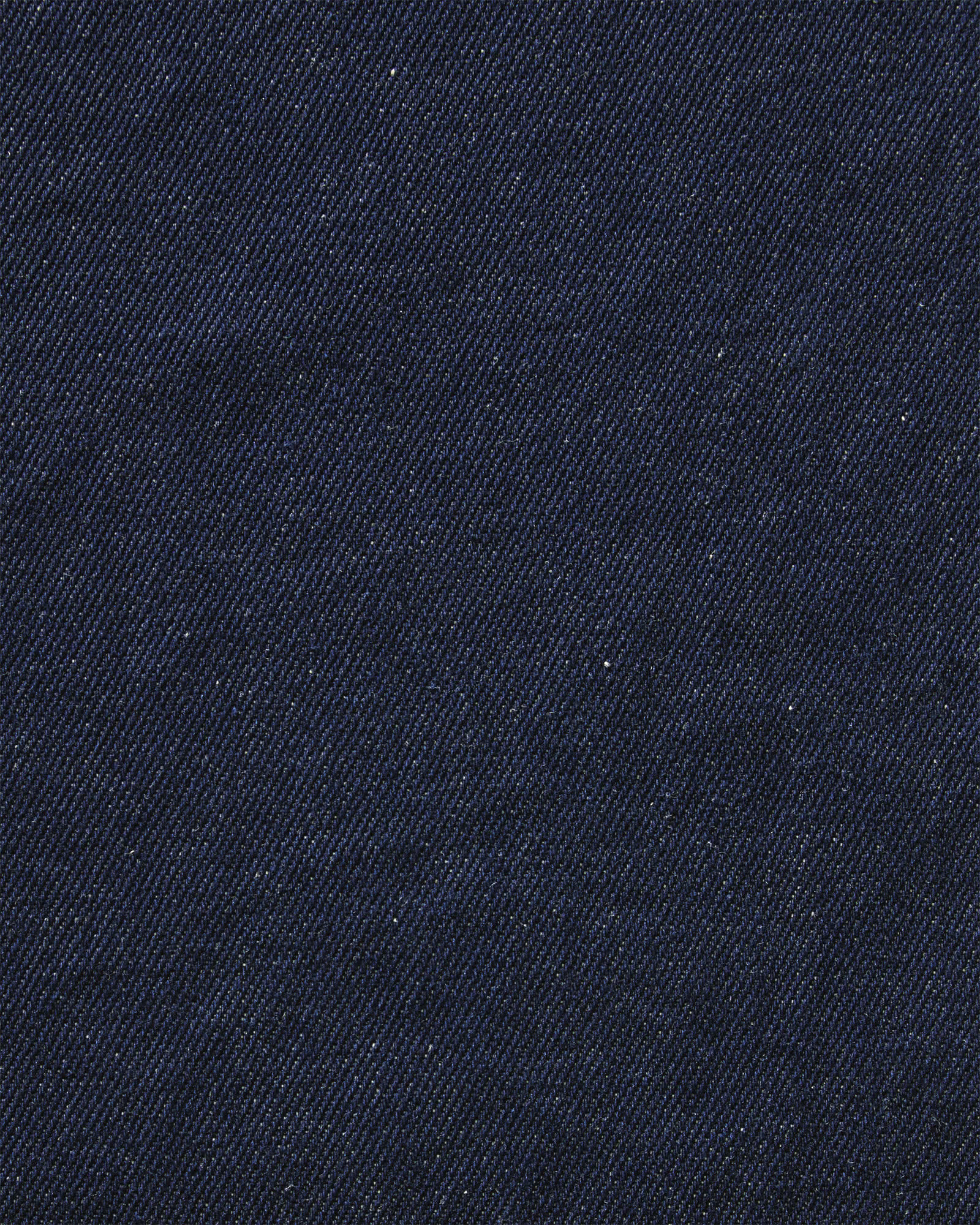 Fabric by the Yard – Cotton Denim, Midnight