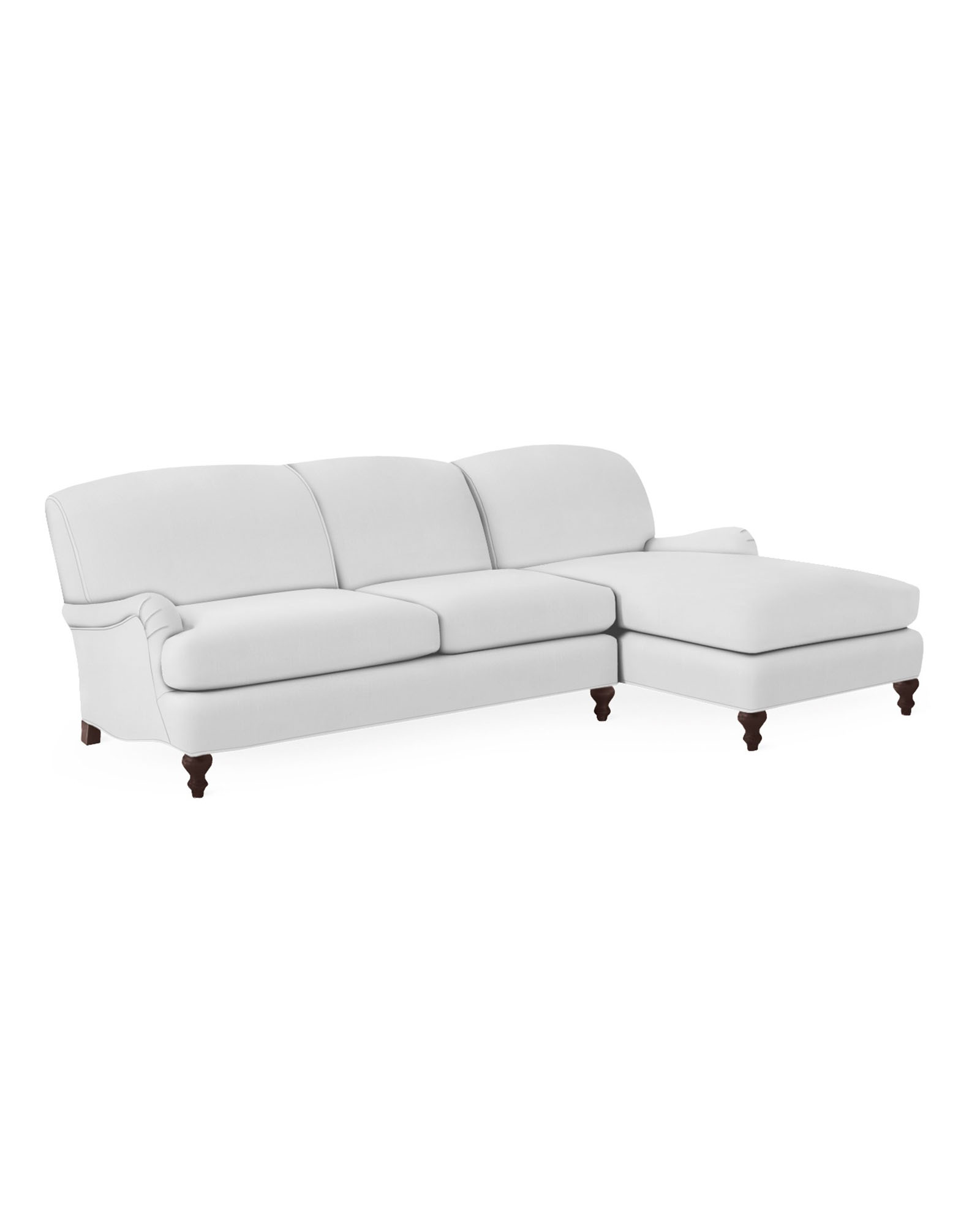 Miramar Chaise Sectional - Right Facing,