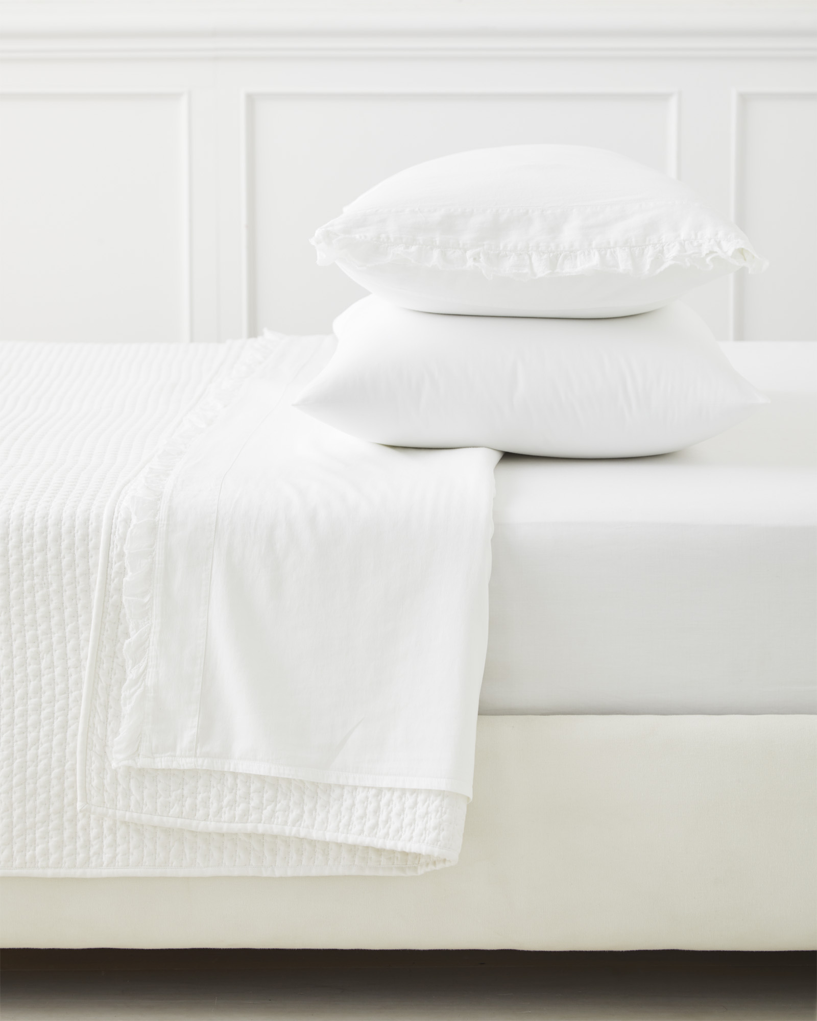 Oyster Bay Pillowcases (Extra Set of 2),