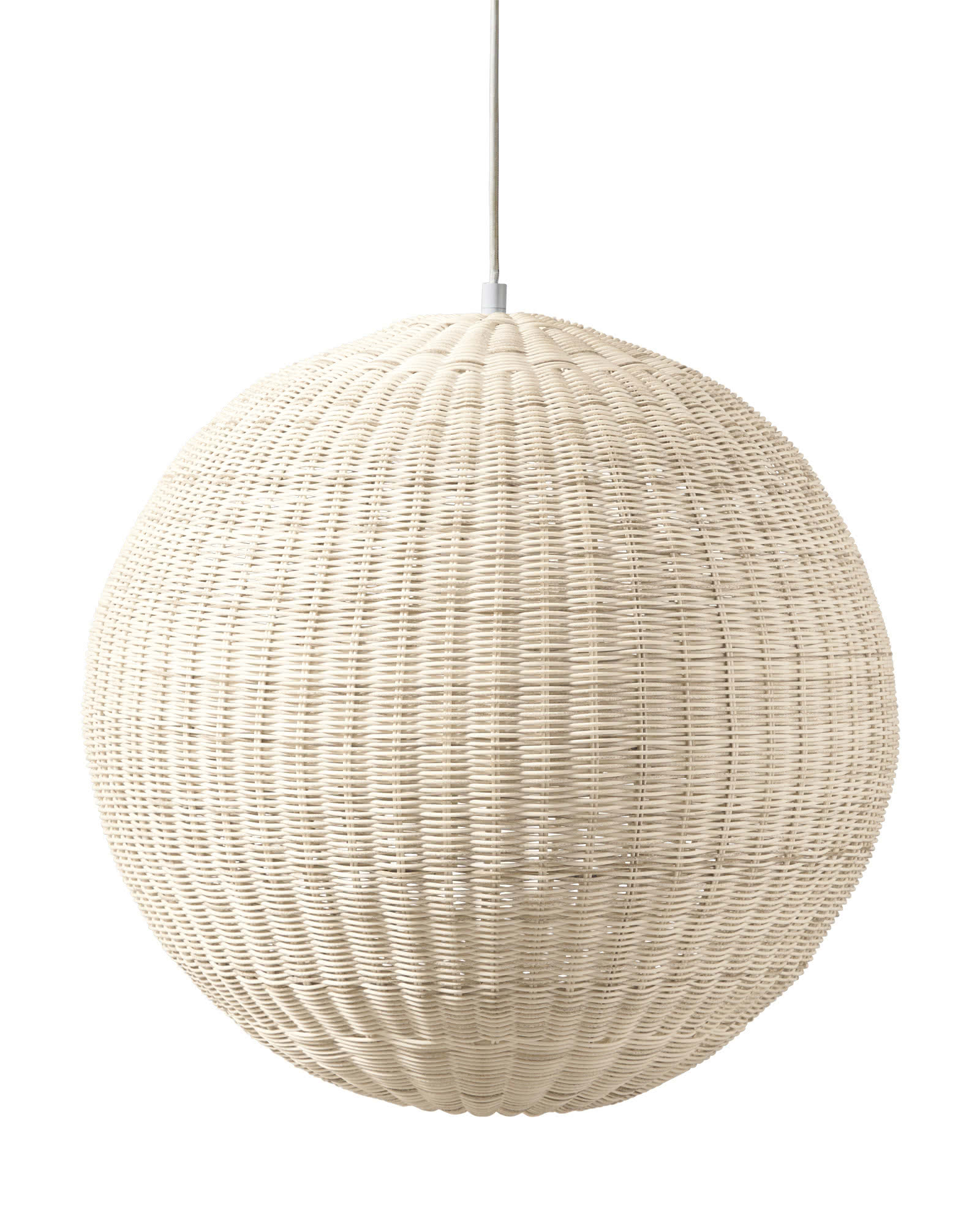 Pacifica Outdoor Pendant, Driftwood