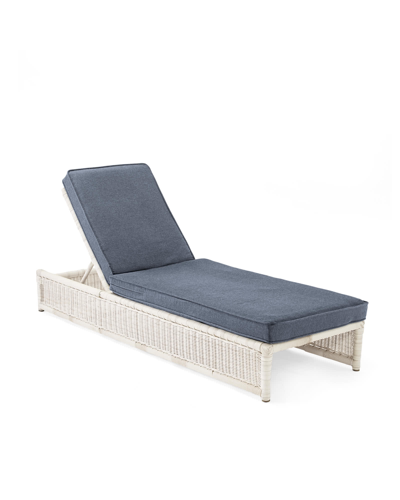 Pacifica Chaise - Driftwood