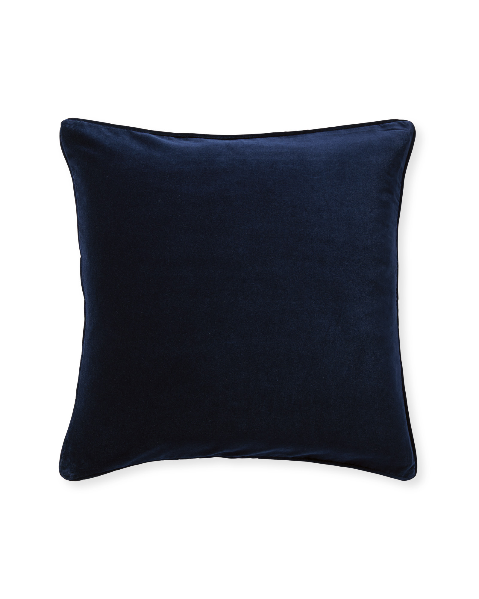 Kingsbury Pillow Cover, Navy