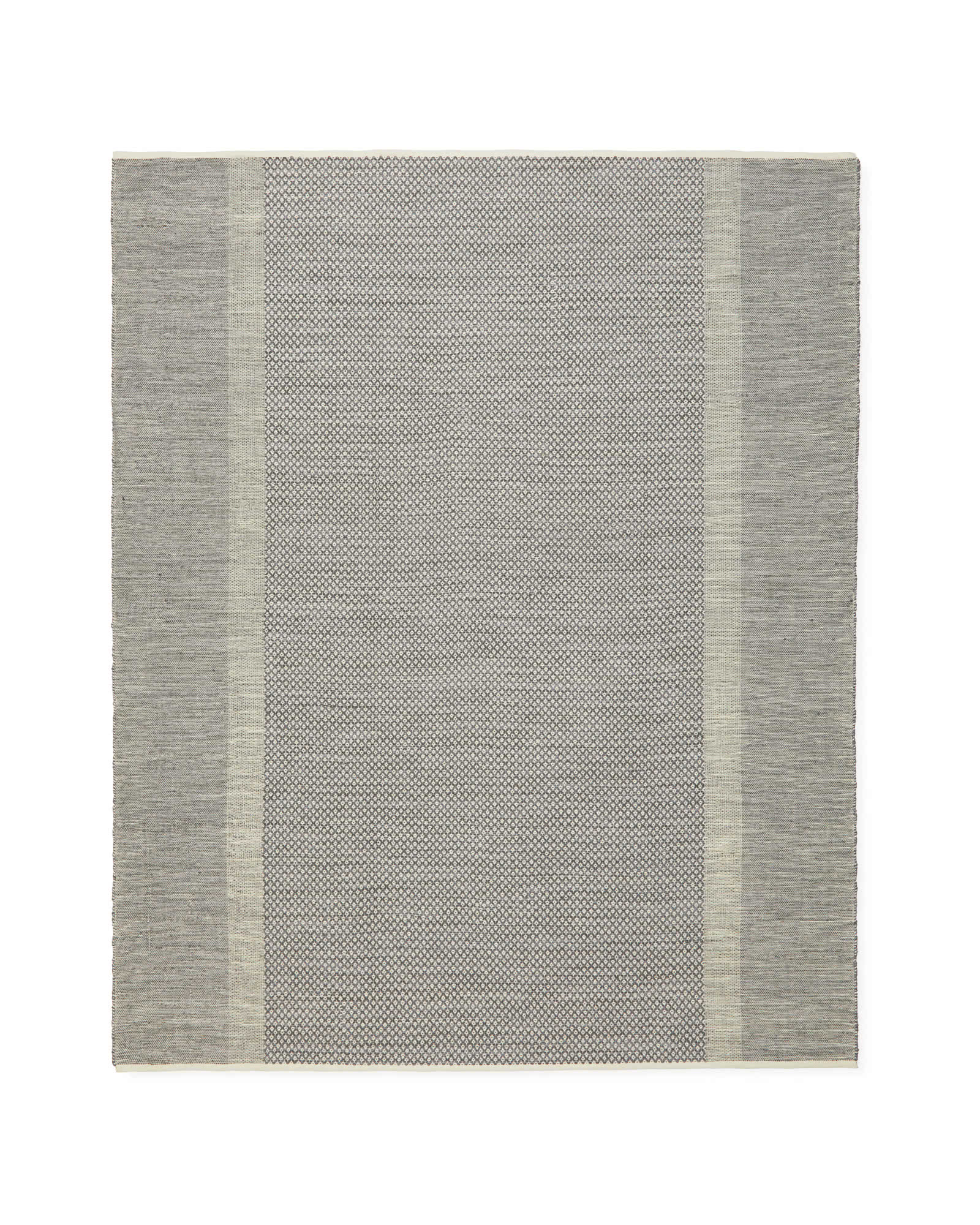 Galiano Rug, Fog