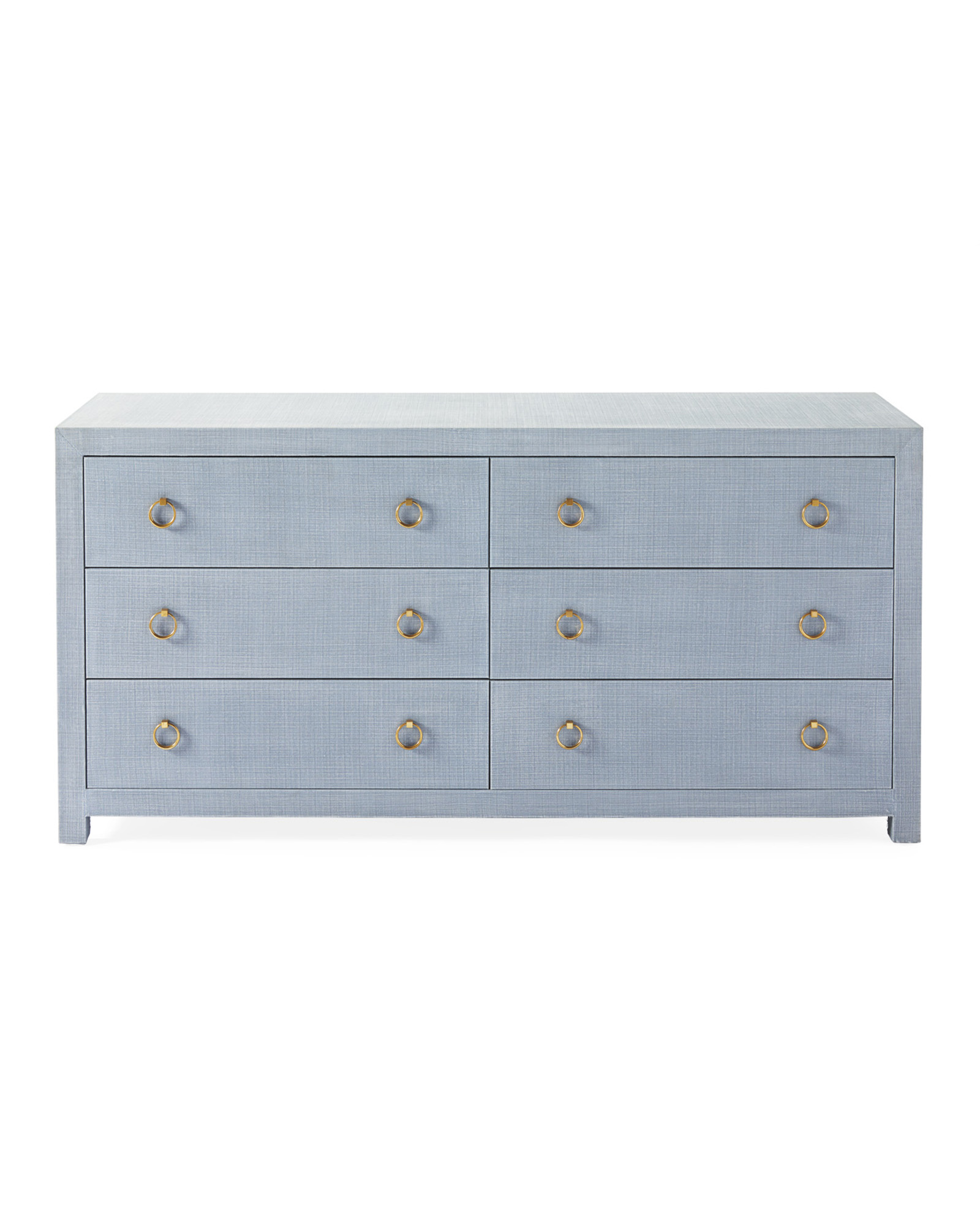 Driftway Dresser, Coastal Blue
