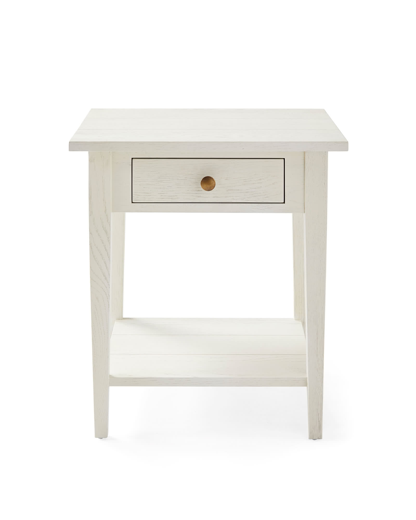 Newbury 1 Drawer Nightstand Serena Lily