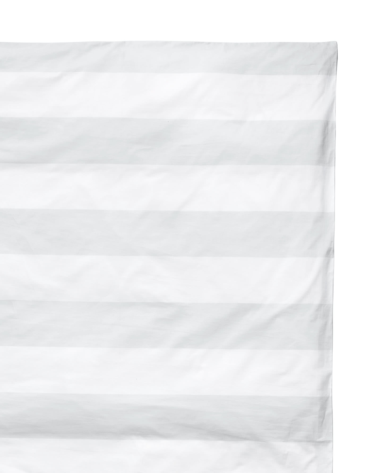 Fouta Yarn-Dyed Stripe Duvet Cover