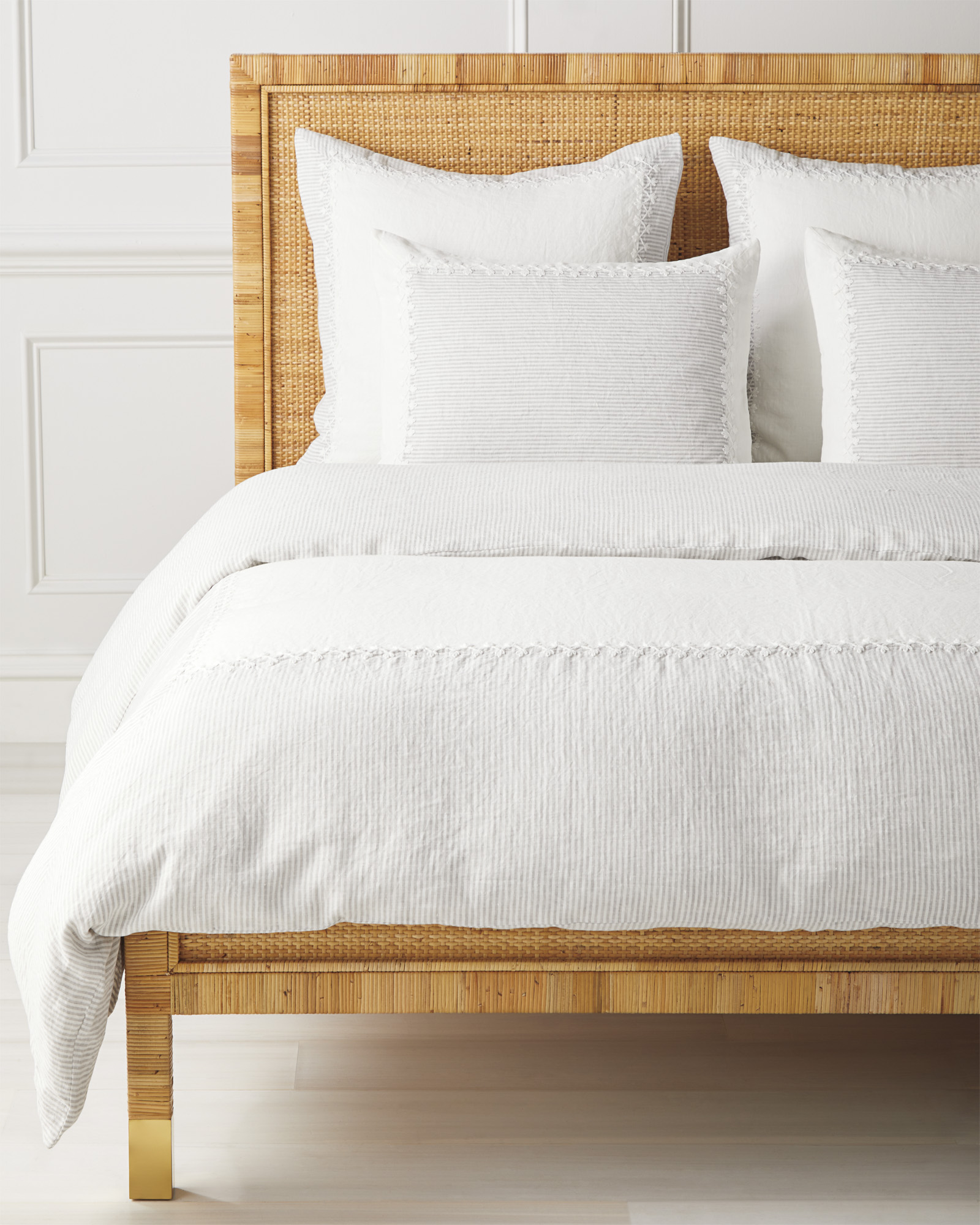 Danbury Duvet Cover,