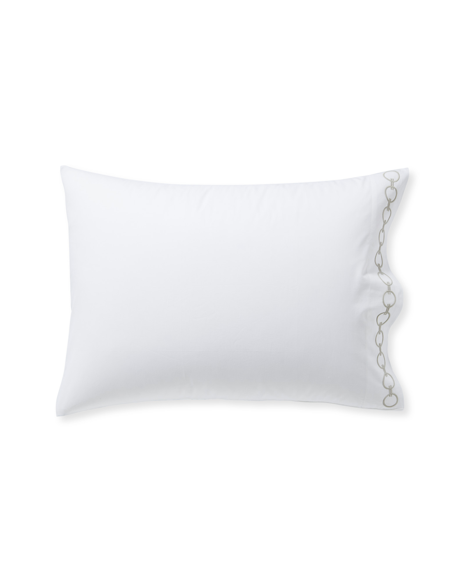 Bel Air Pillowcases (Extra Set of 2), Sand