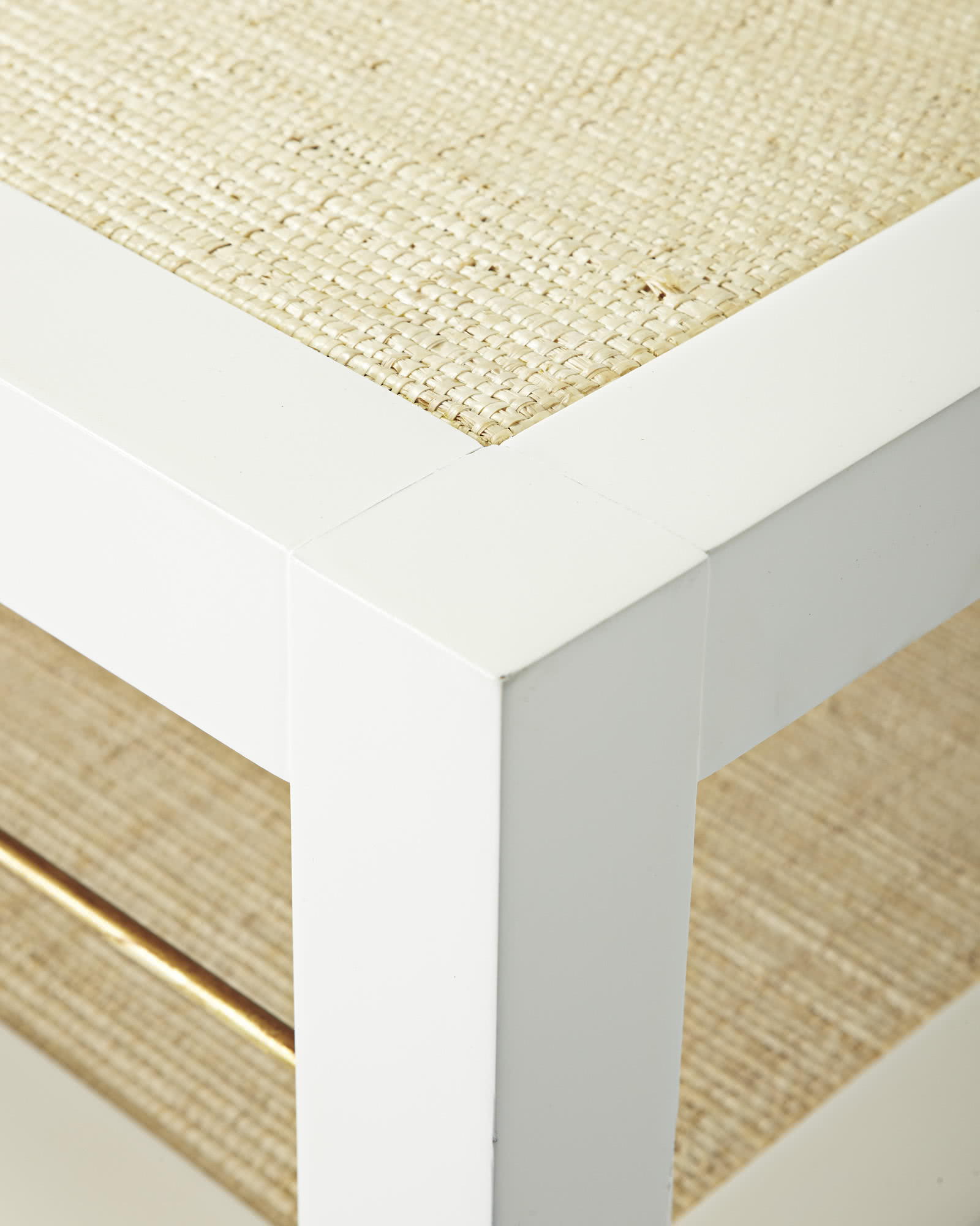 Cabot Square Coffee Table