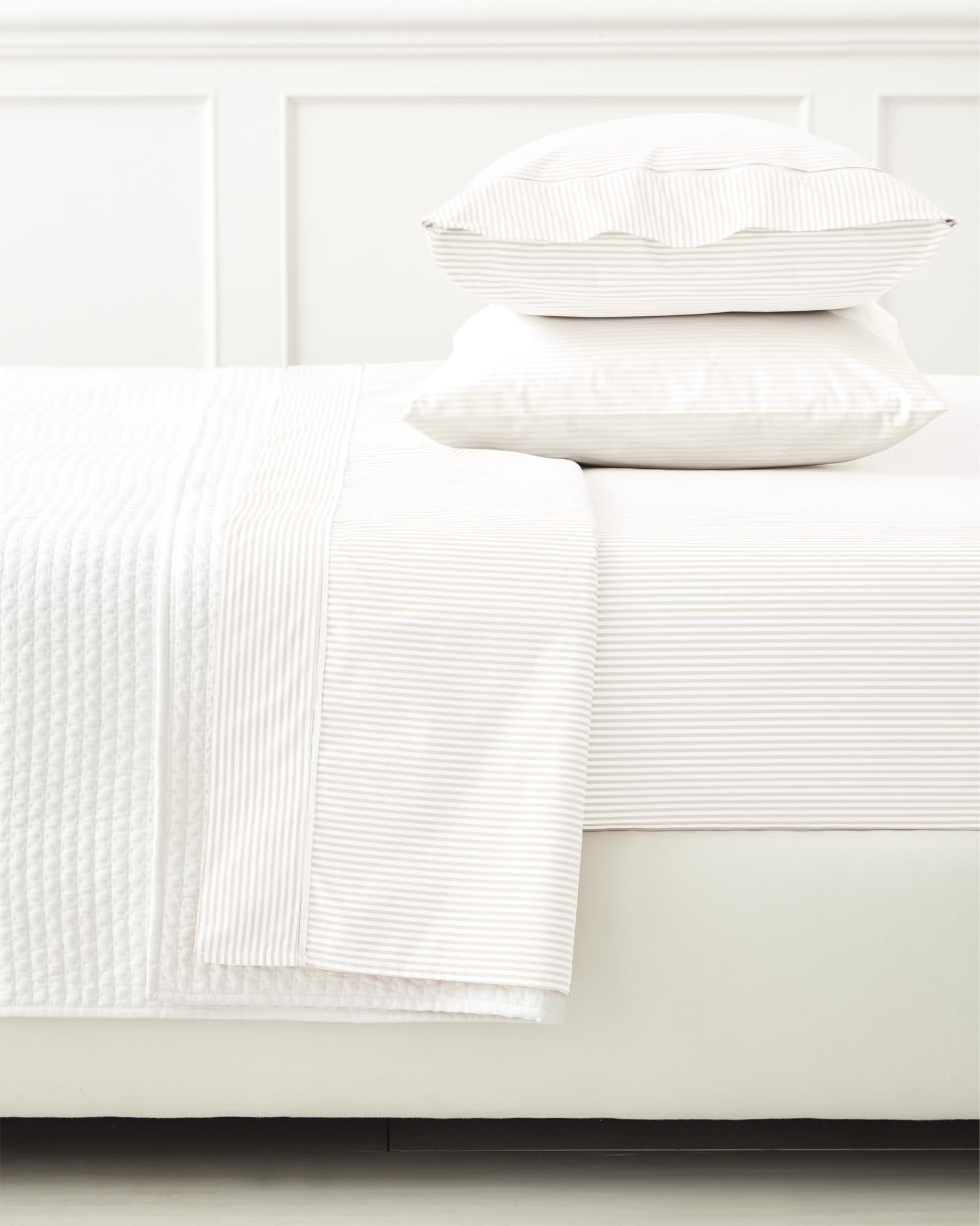 Oxford Stripe Sheet Set