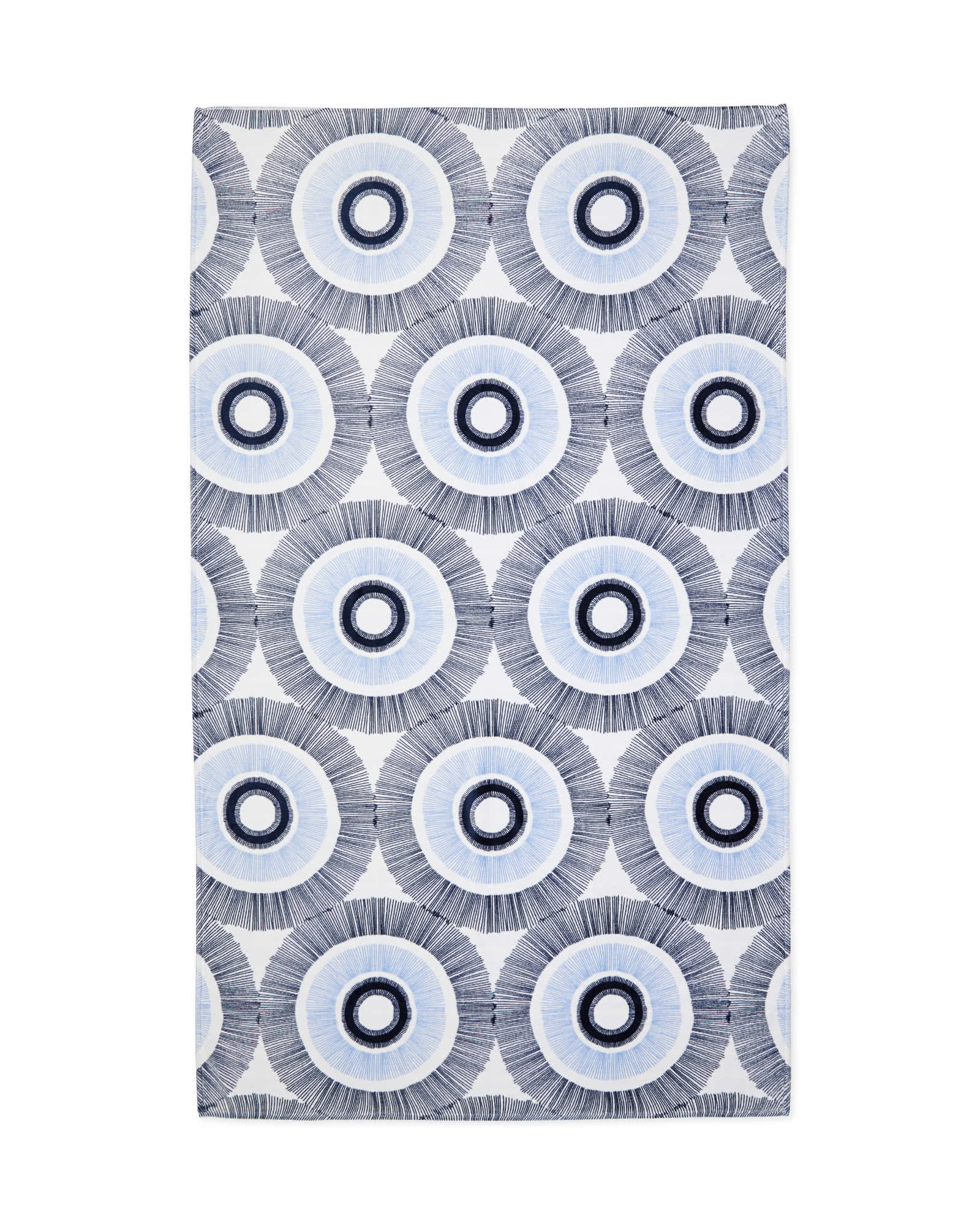 Bodega Beach Towel, Harbor