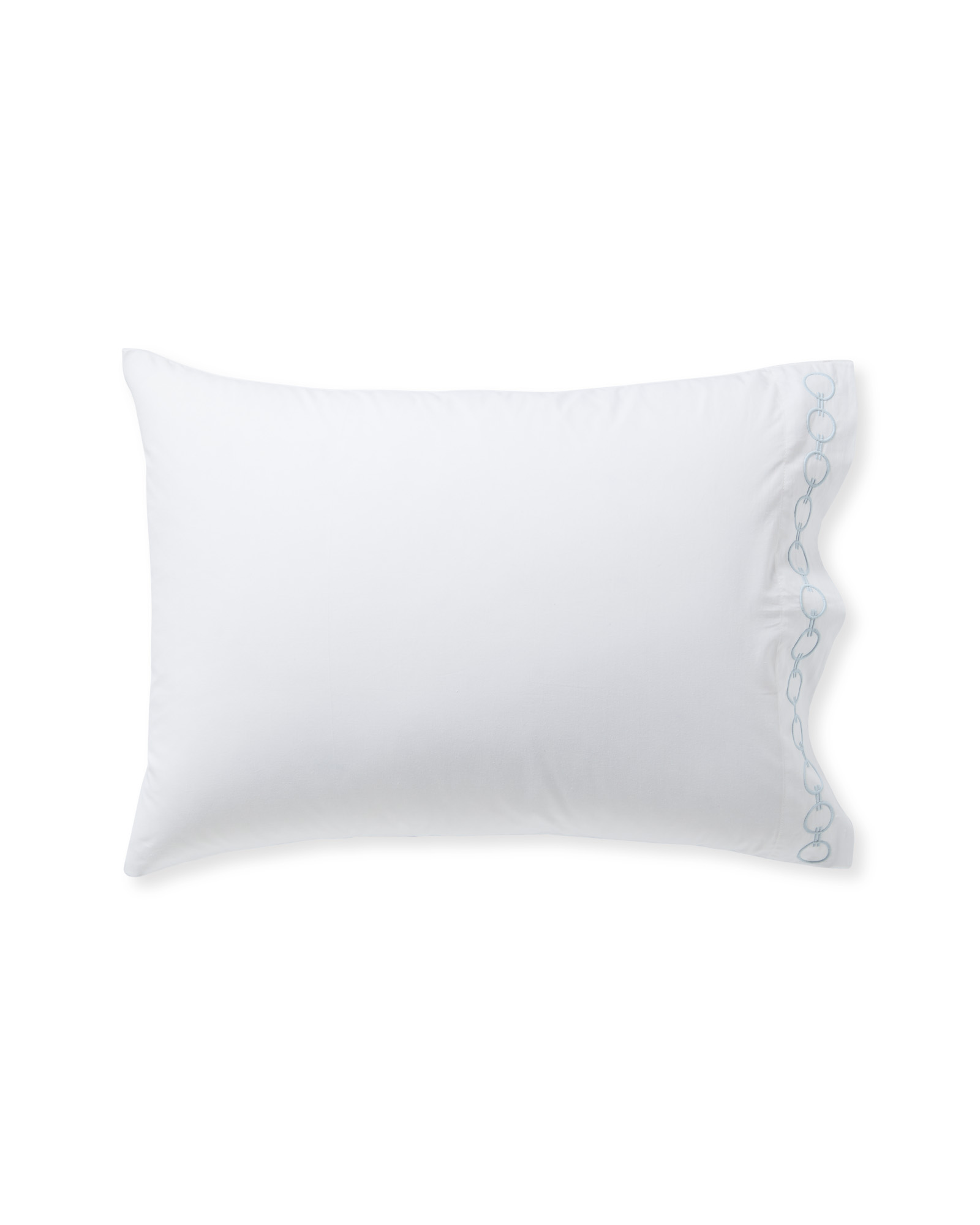 Bel Air Pillowcases (Set of 2), Sky