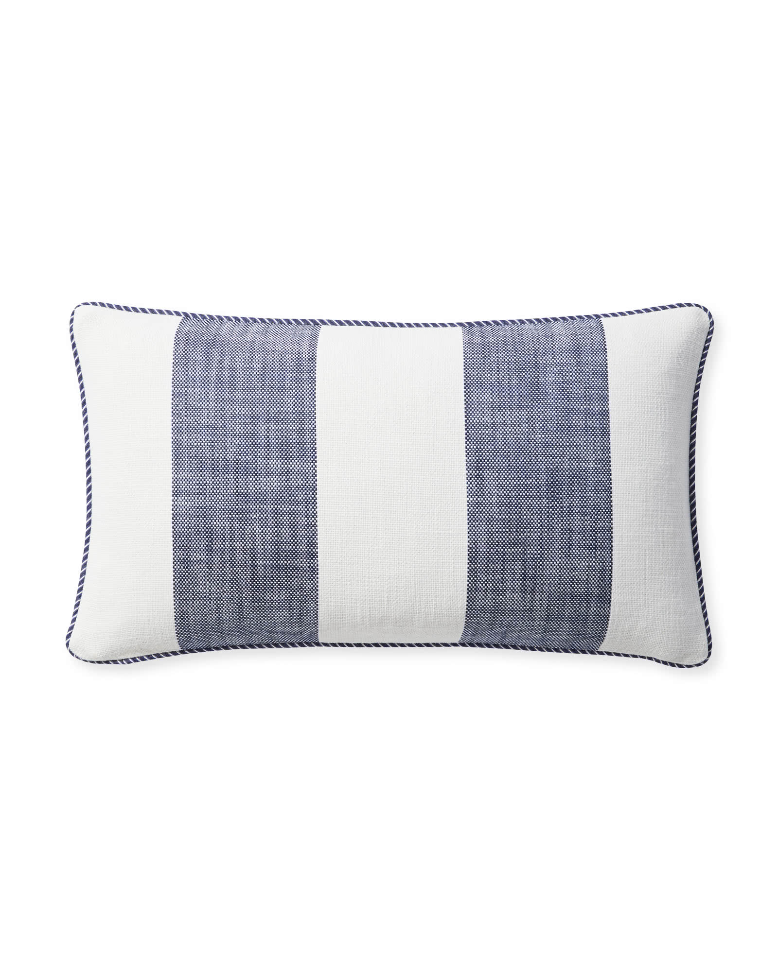 Perennials® Vintage Stripe Pillow Cover,