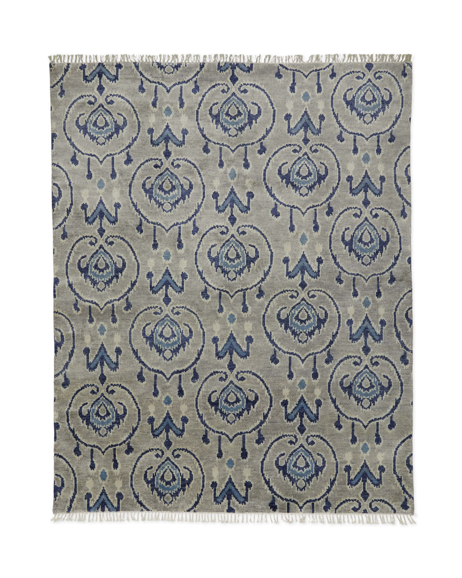Channing Hand-Knotted Rug,