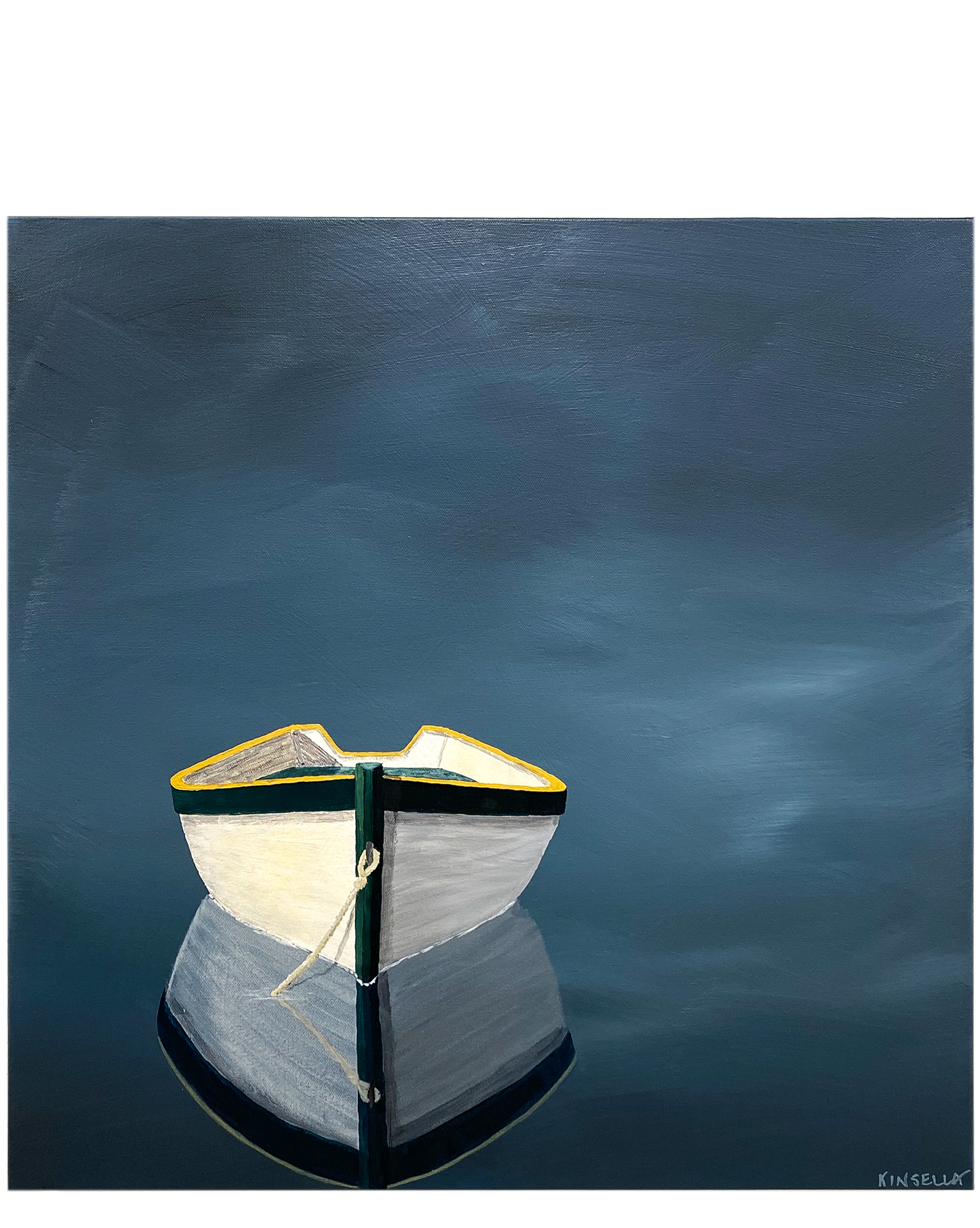 """In the Quiet Light"" by Susan Kinsella,"