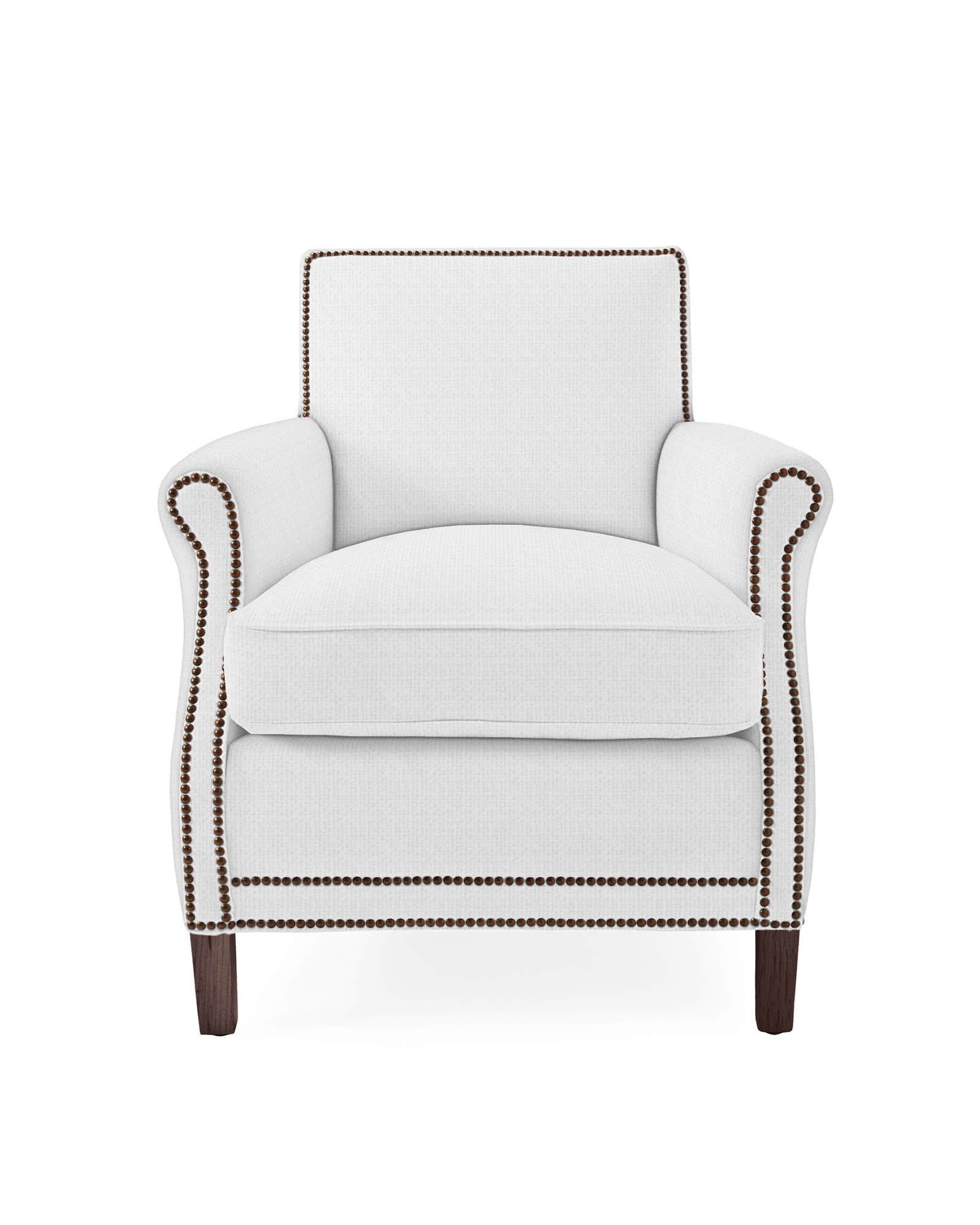 Canyon Chair with Nailheads,