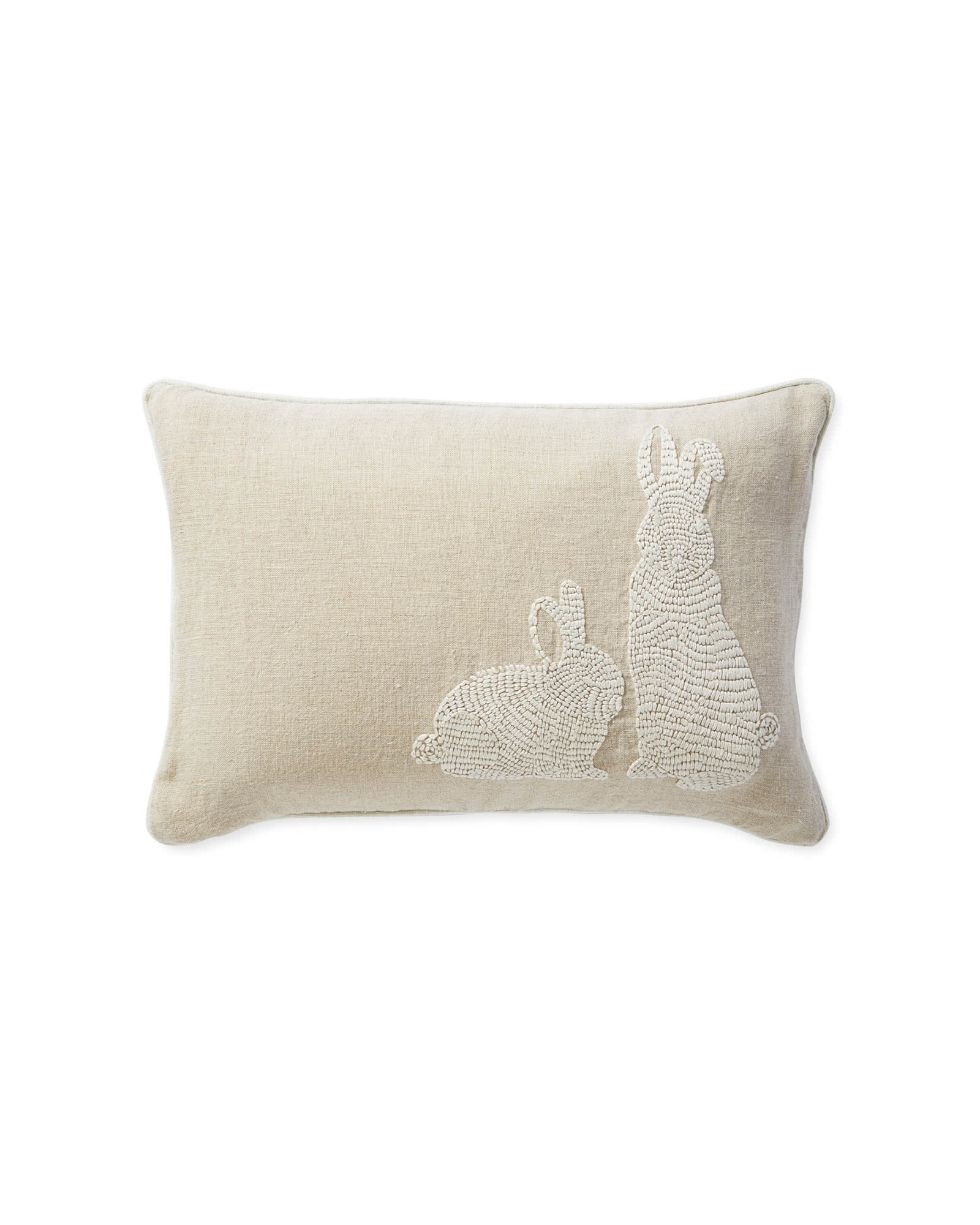 Kit Pillow Cover,