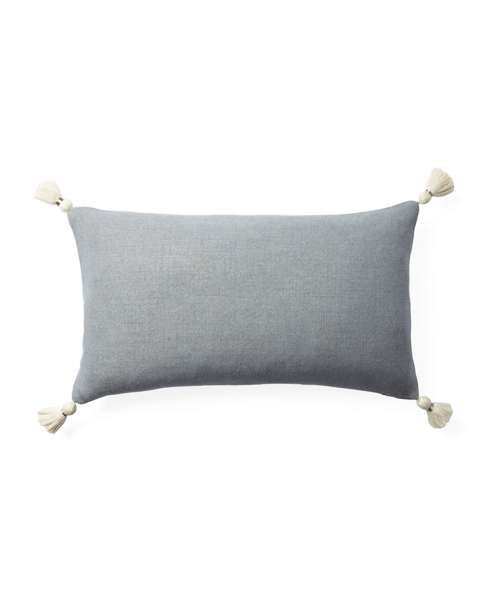 Eva Tassel Pillow Cover