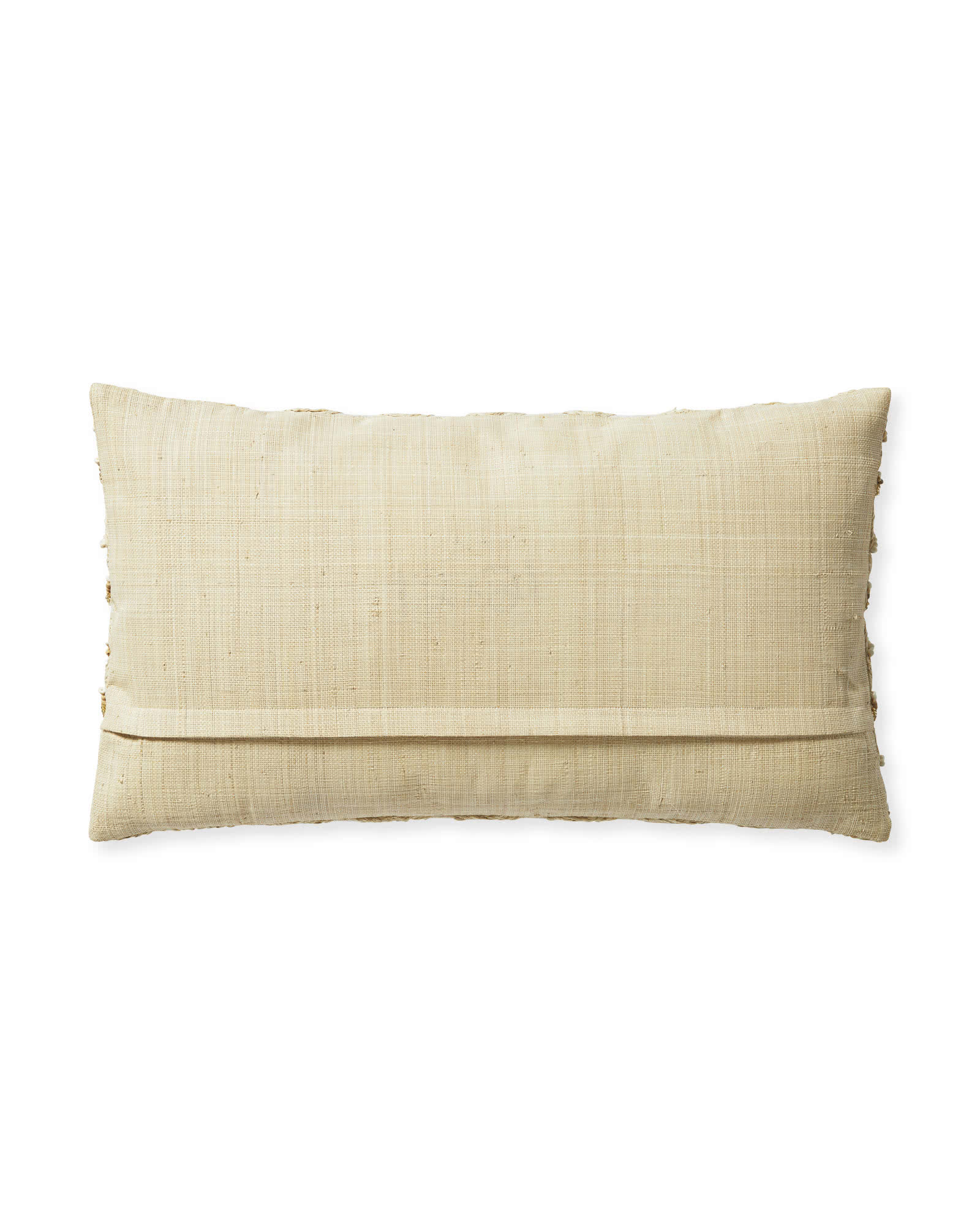 Avila Pillow Cover, Sand