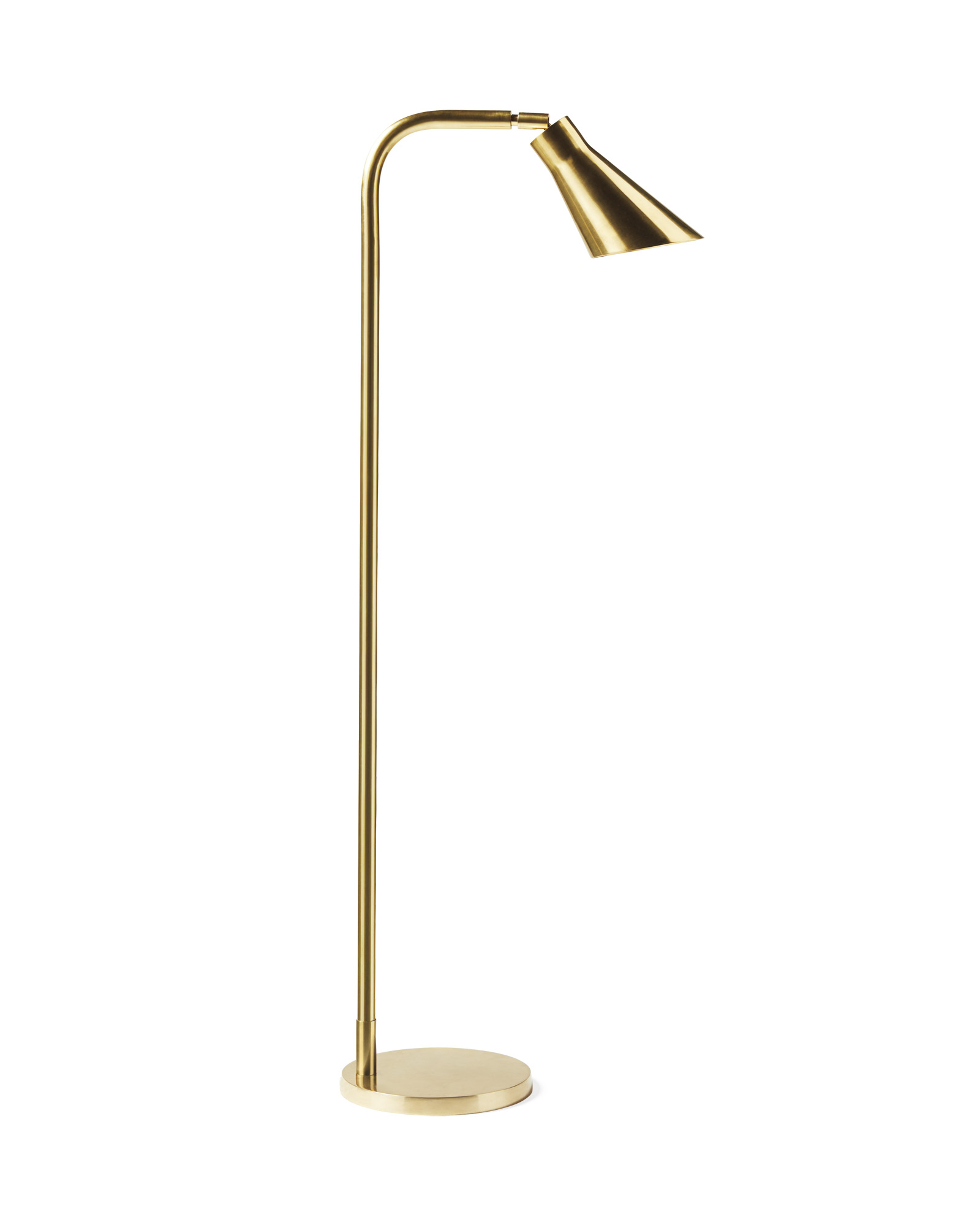 Edgehill Floor Lamp,