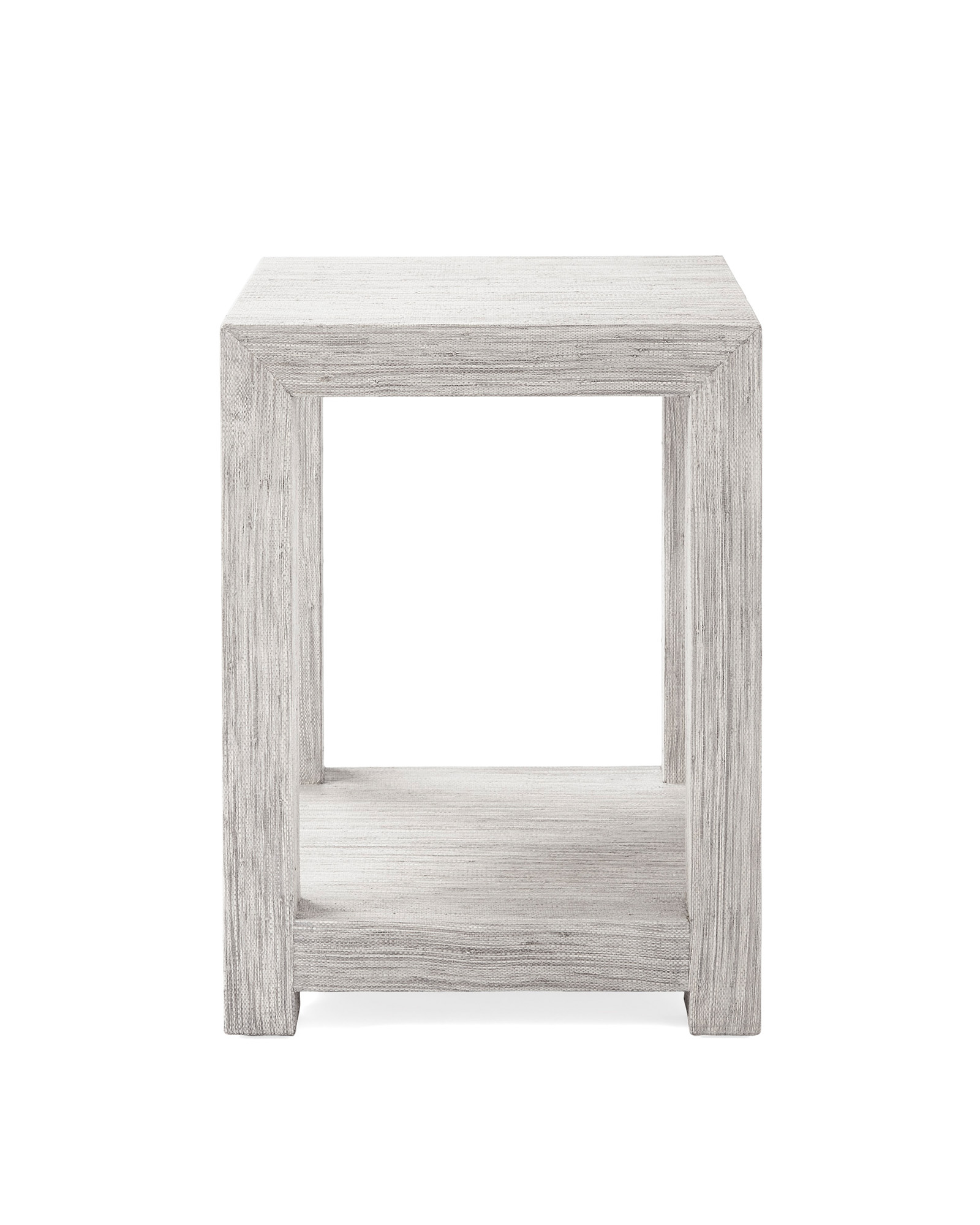 Blake Side Table, Fog