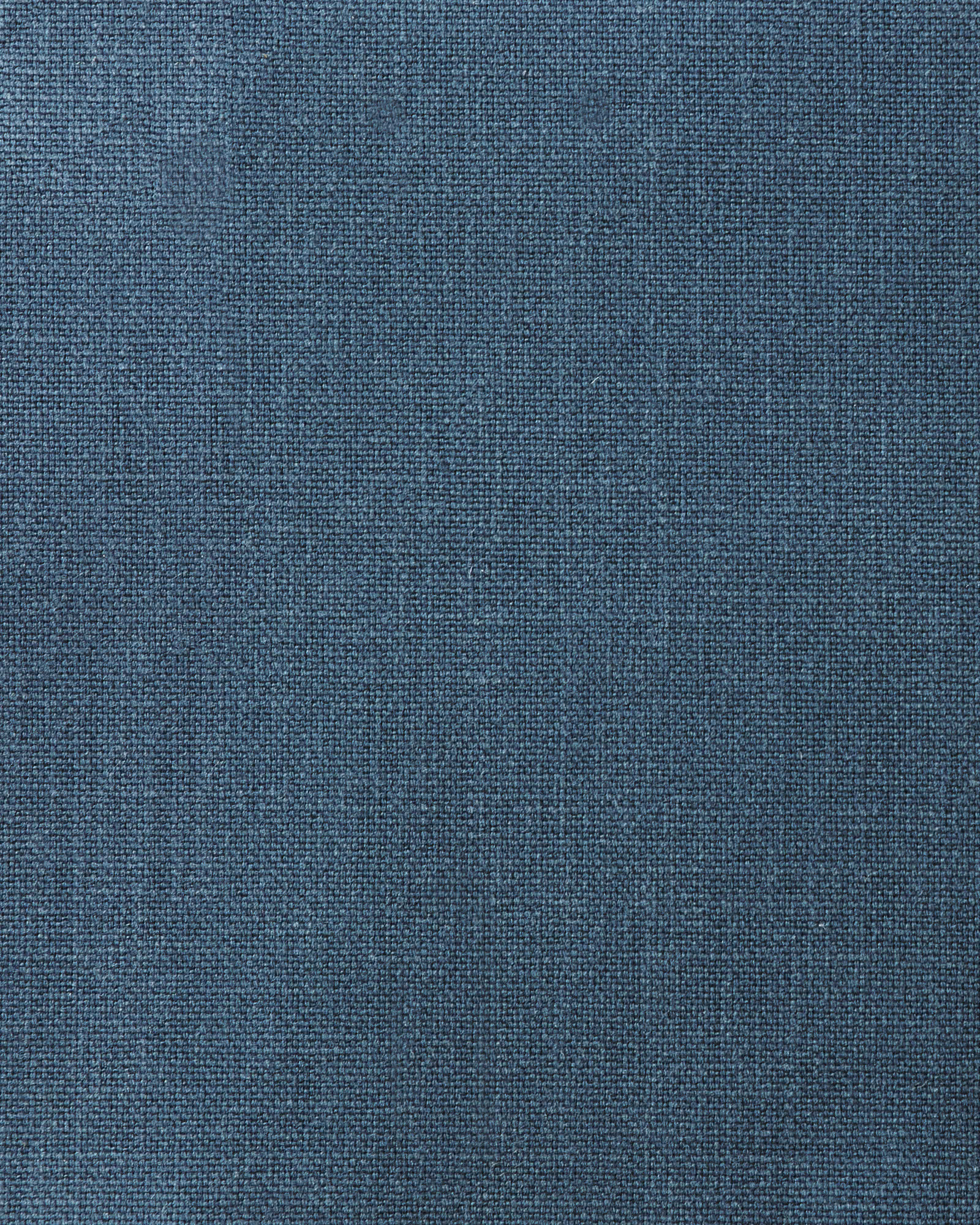 Brushed Cotton Canvas - Aegean,