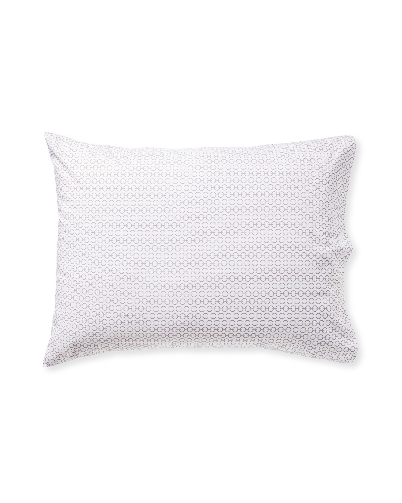 Classic Ring Pillowcases (Extra Set of 2), Lavender