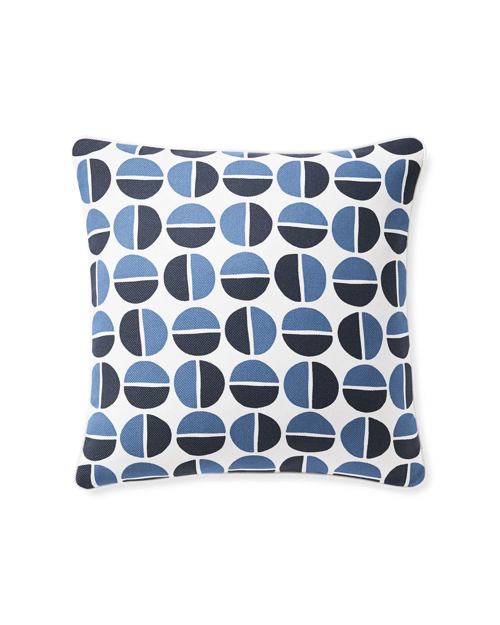 Salisbury Outdoor Pillow Cover,