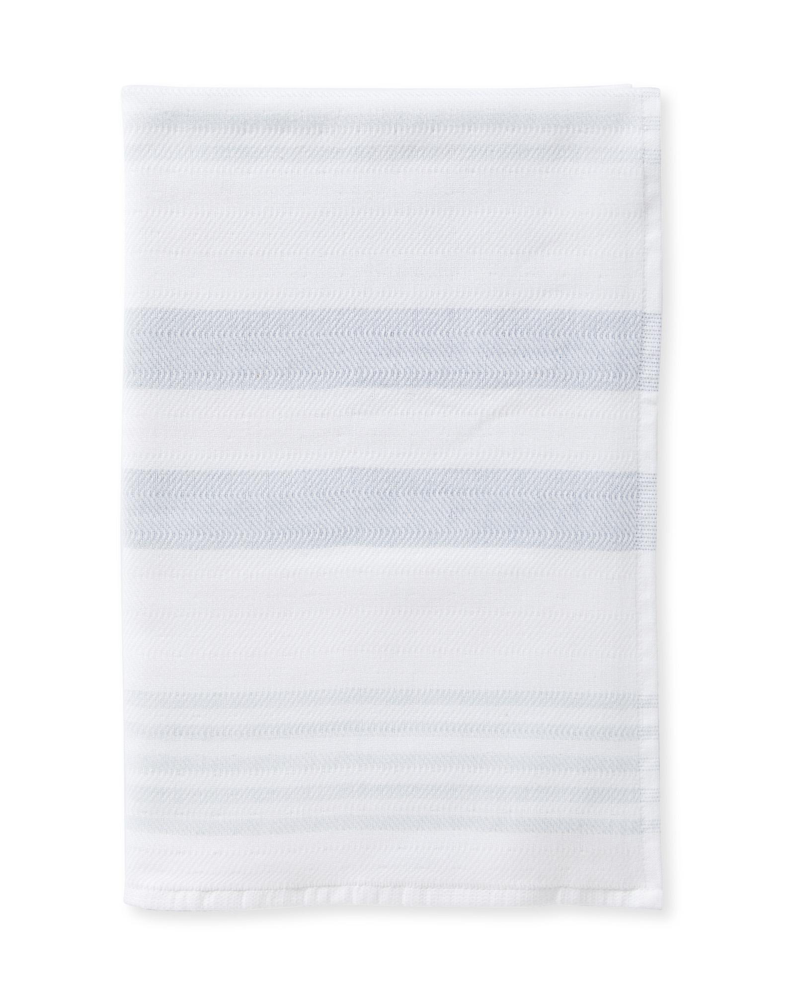 Fouta Bath Collection, Coastal Blue/Sky