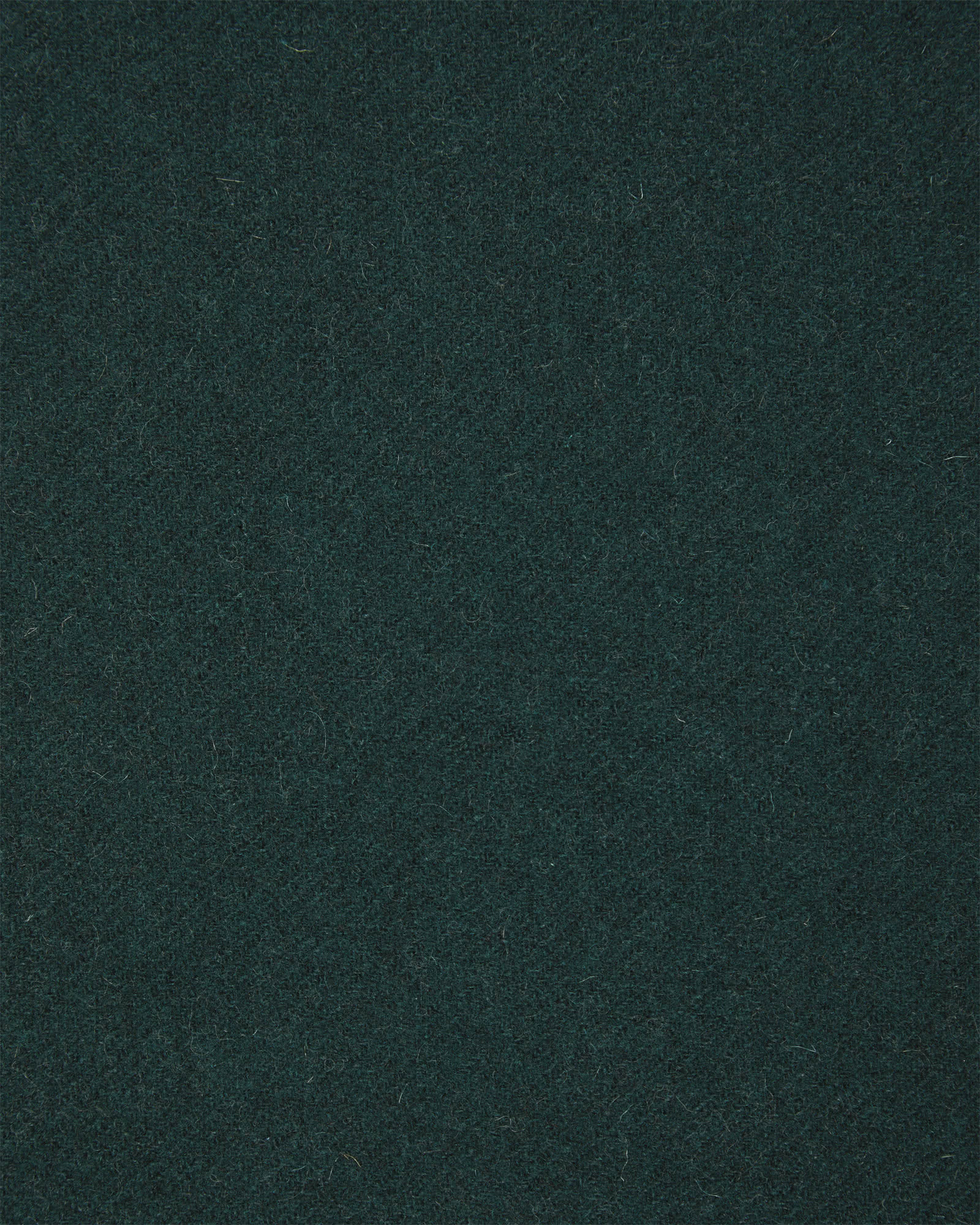 Fabric by the Yard – Wool Flannel Fabric, Green