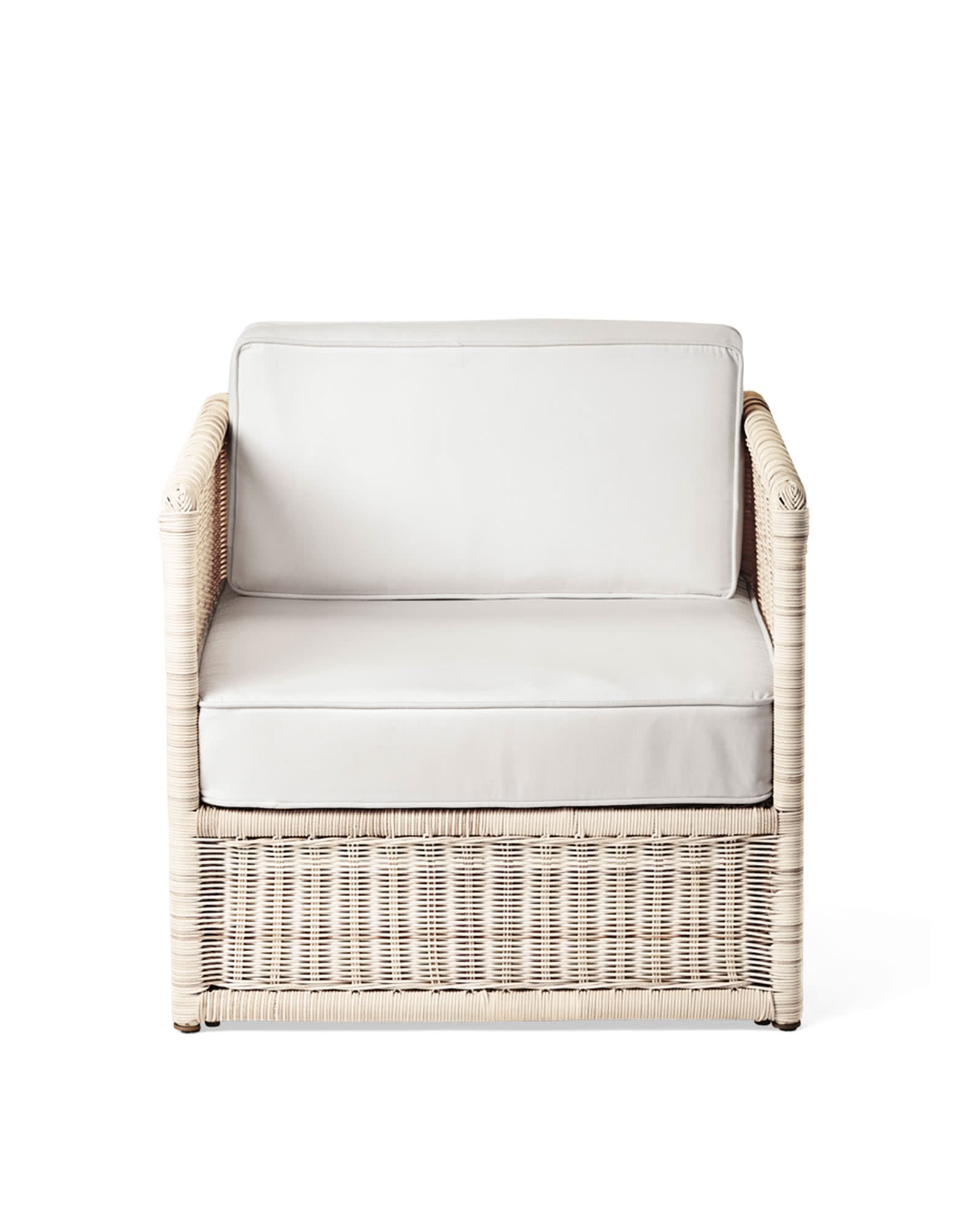 Pacifica Lounge Chair - Driftwood,