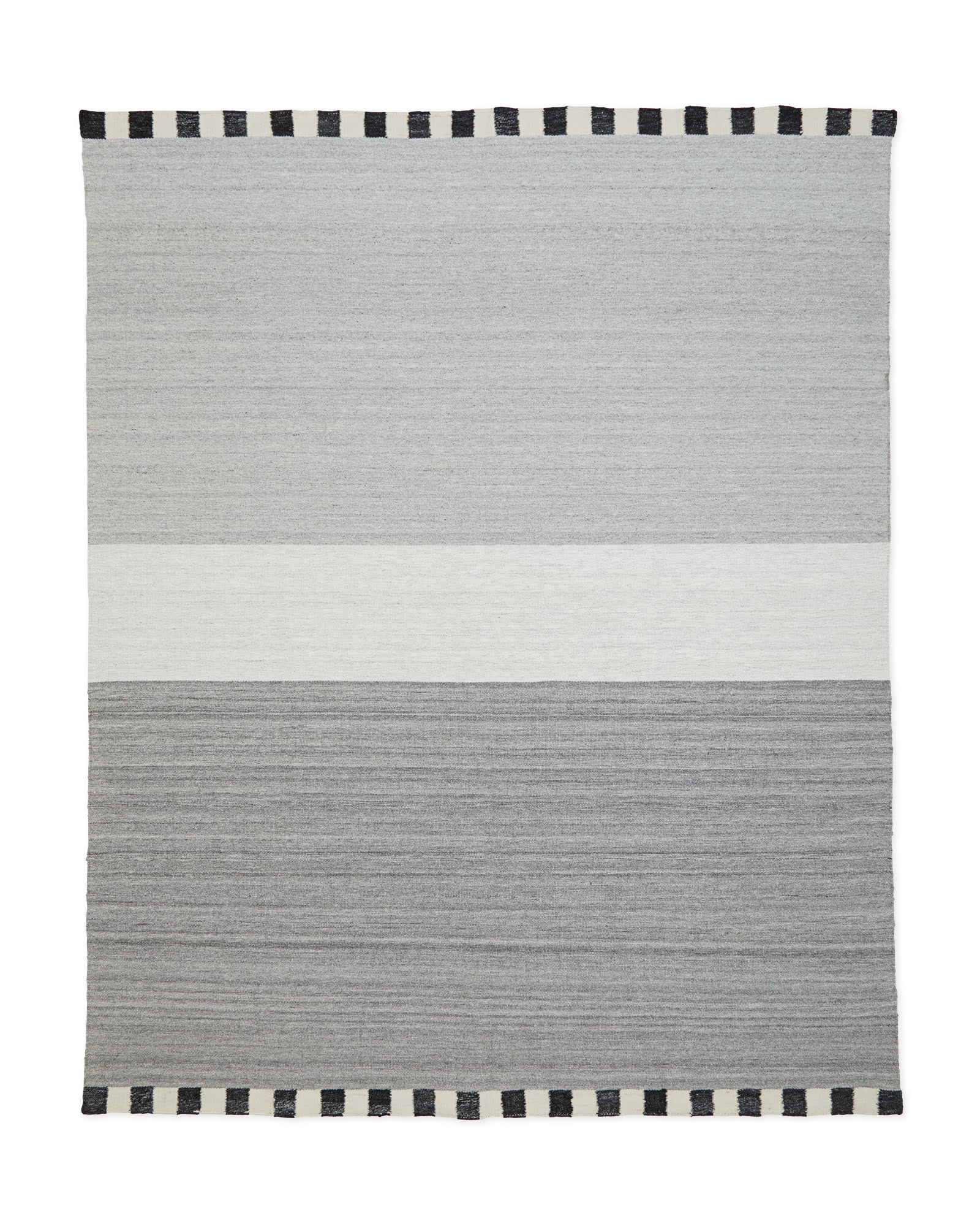 Savannah Stripe Outdoor Rug,