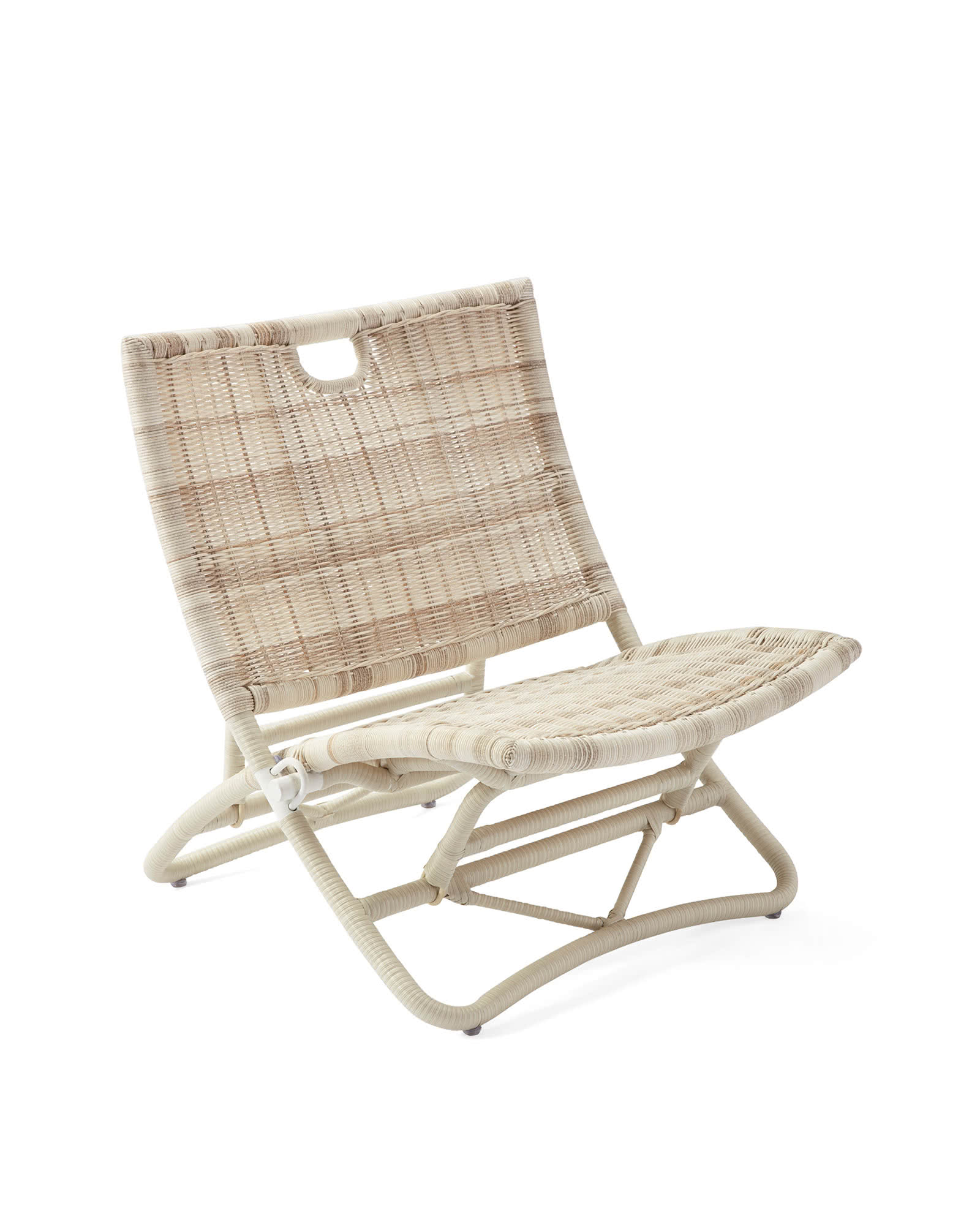 Palisades Chair - Driftwood,