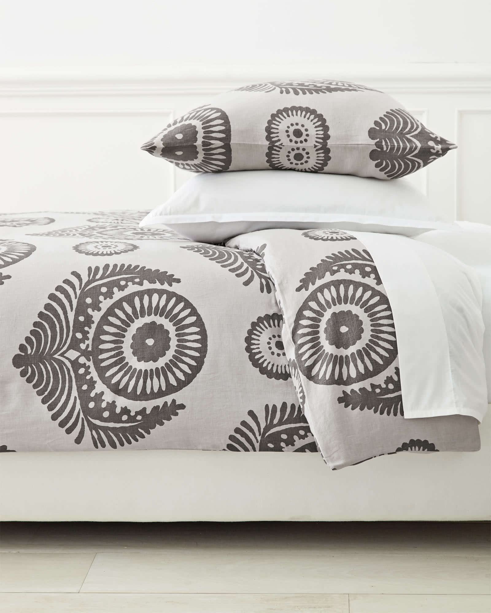 Atwood Duvet Cover,