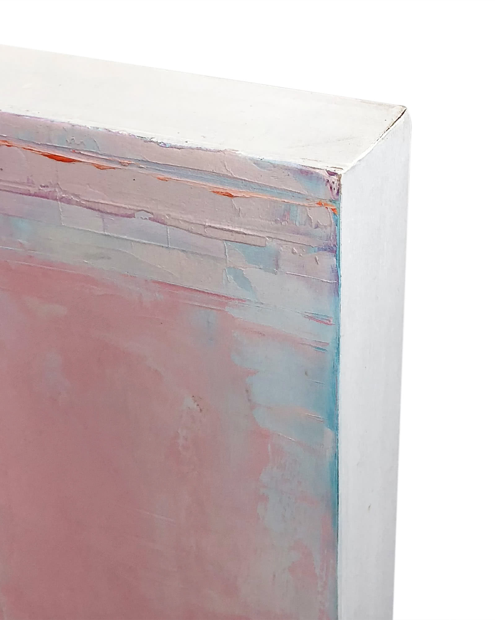 """""""Pink Sand"""" by Tracey Kafka,"""
