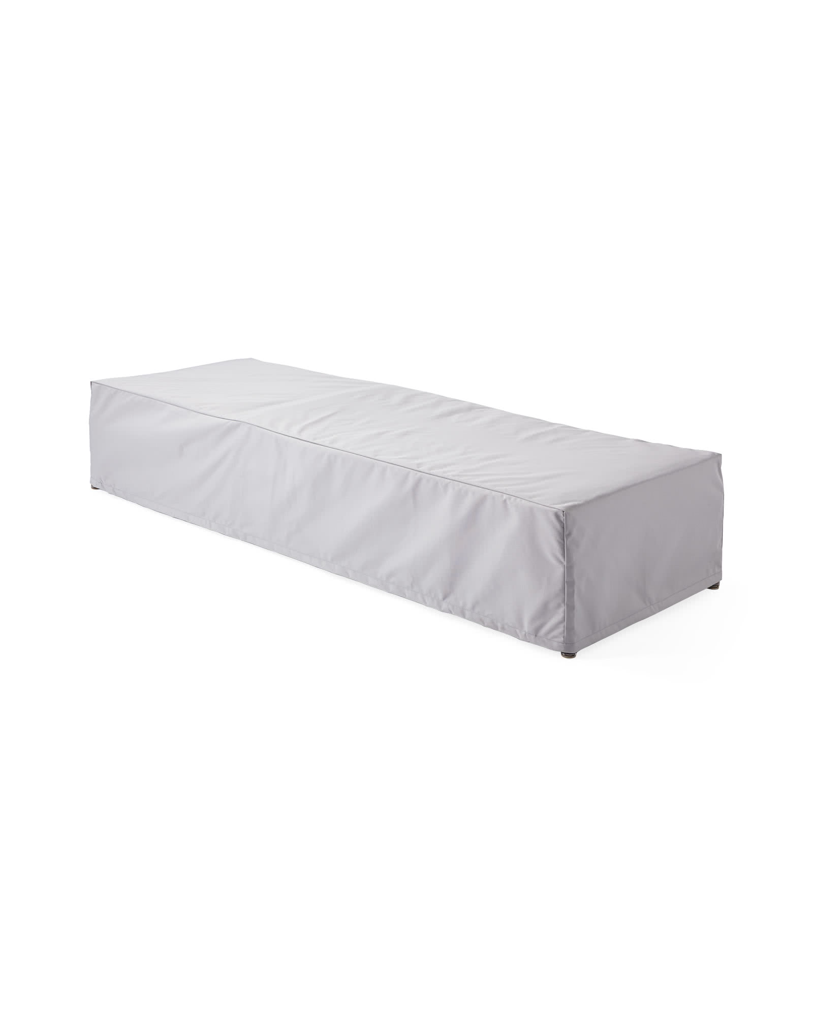 Pacifica Chaise Outdoor Cover