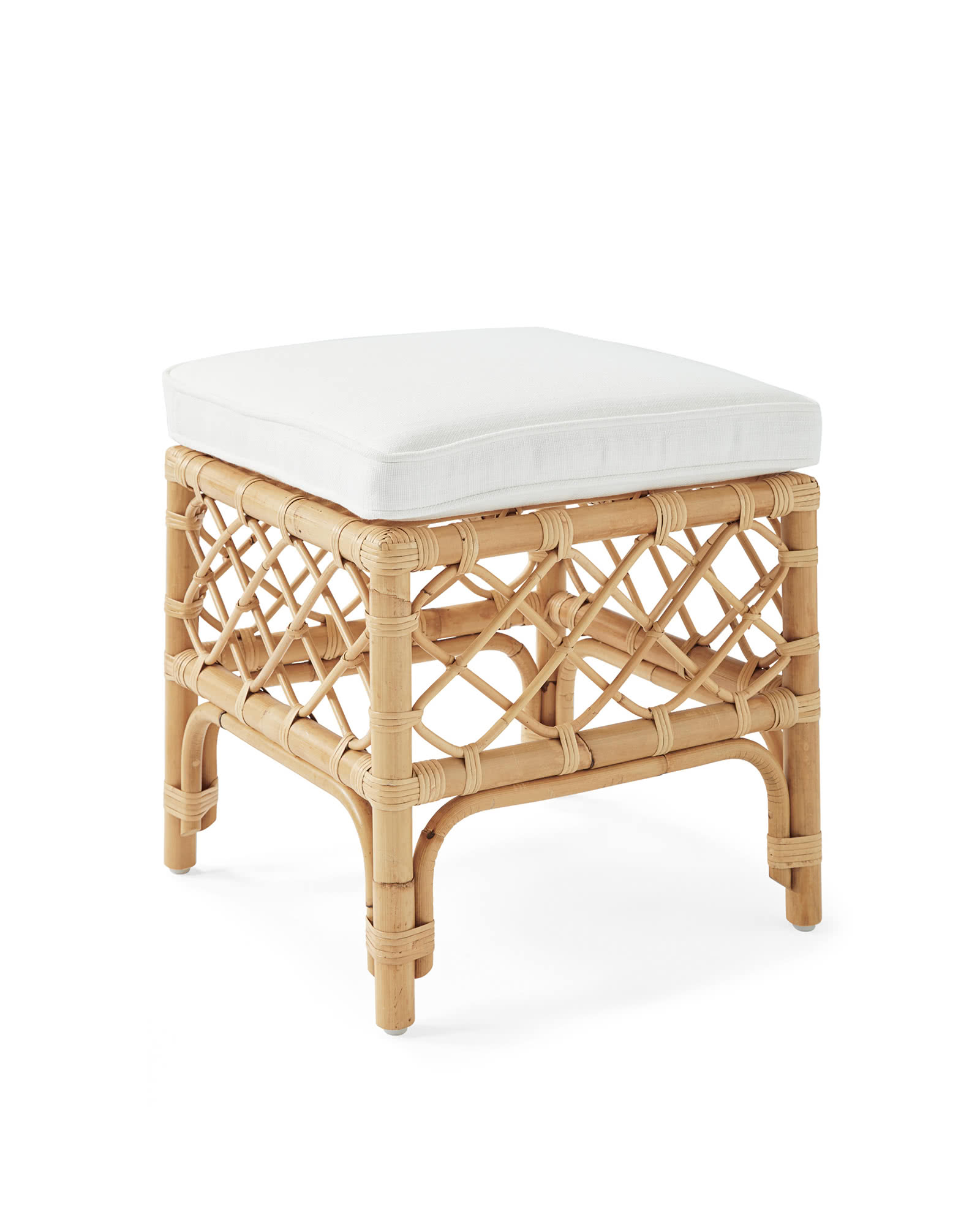 Avalon Stool by Serena And Lily