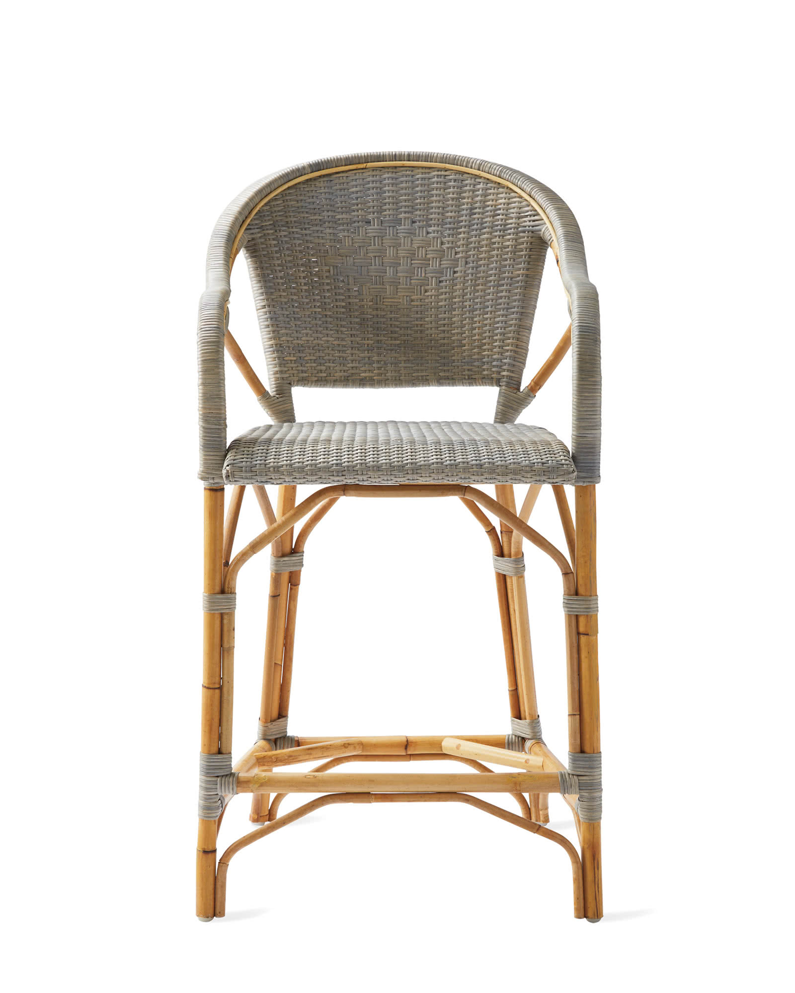 Sunwashed Riviera Classic Counter Stool Serena Amp Lily