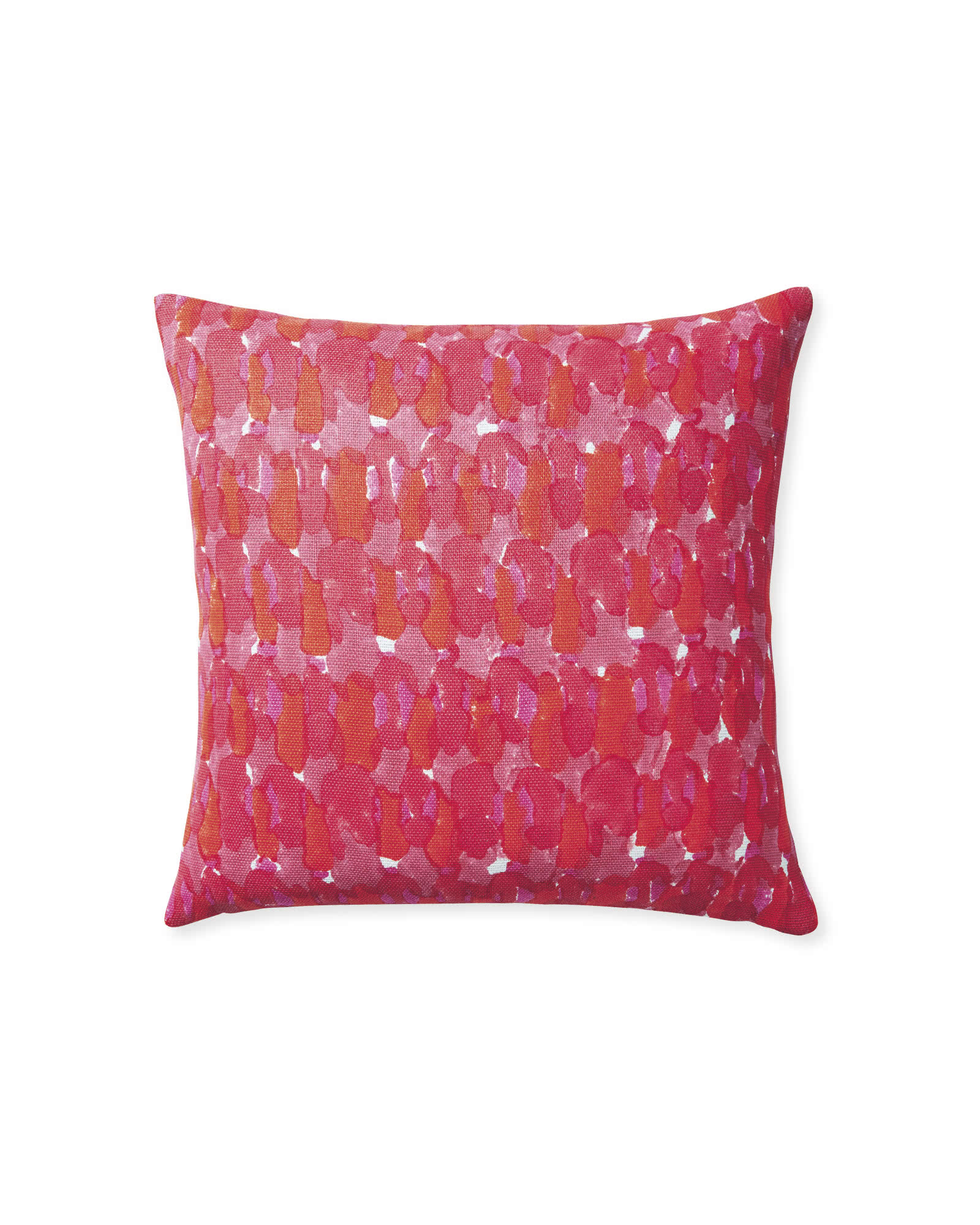 Capri Pillow Cover, Fuchsia