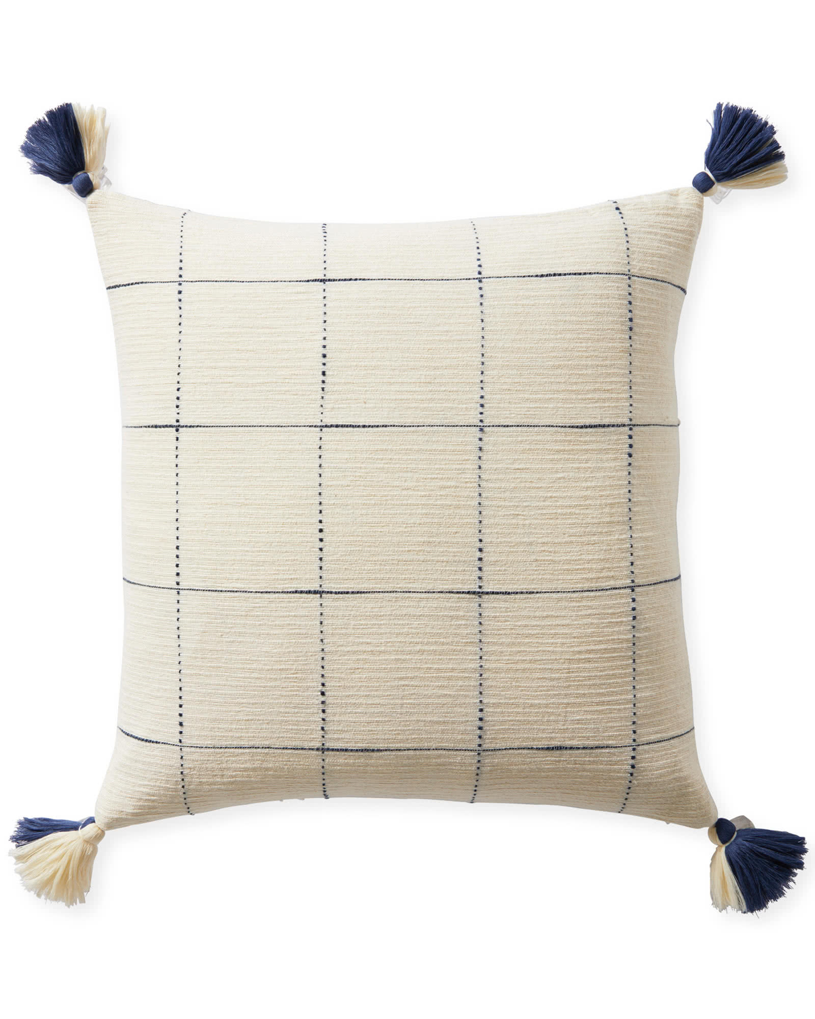 Maybank Pillow Cover,