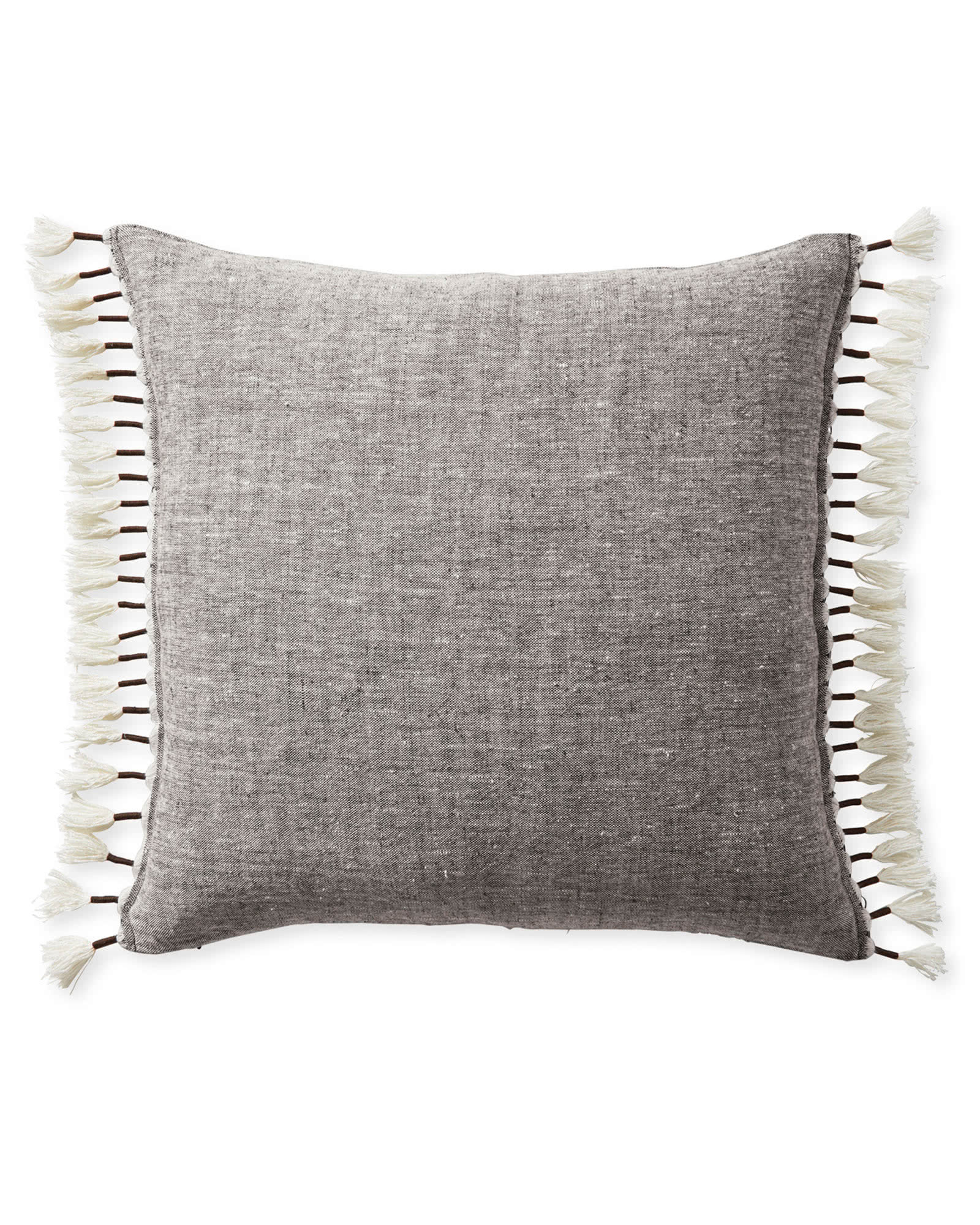 Topanga Pillow Cover, Earth