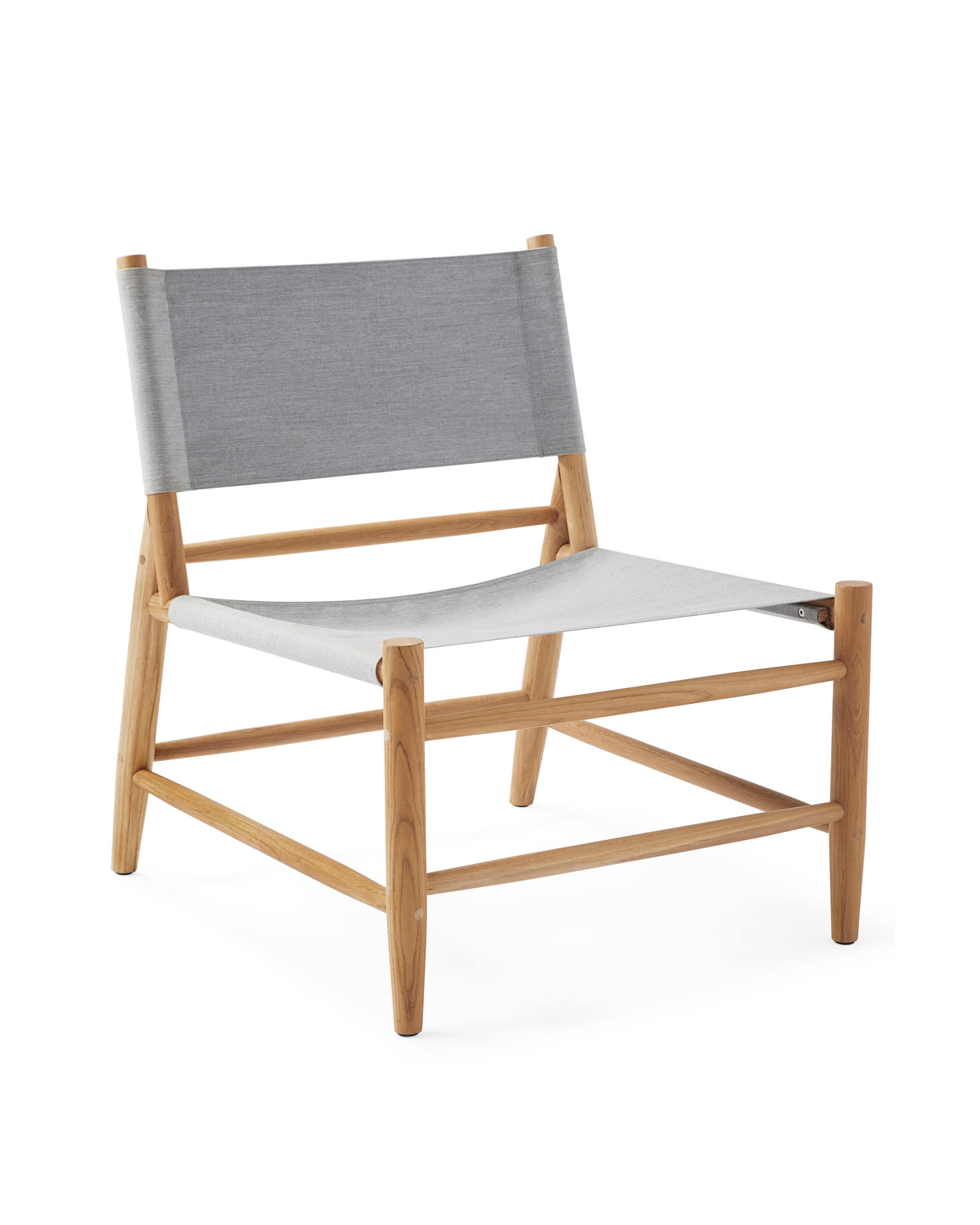 Pier Outdoor Lounge Chair,
