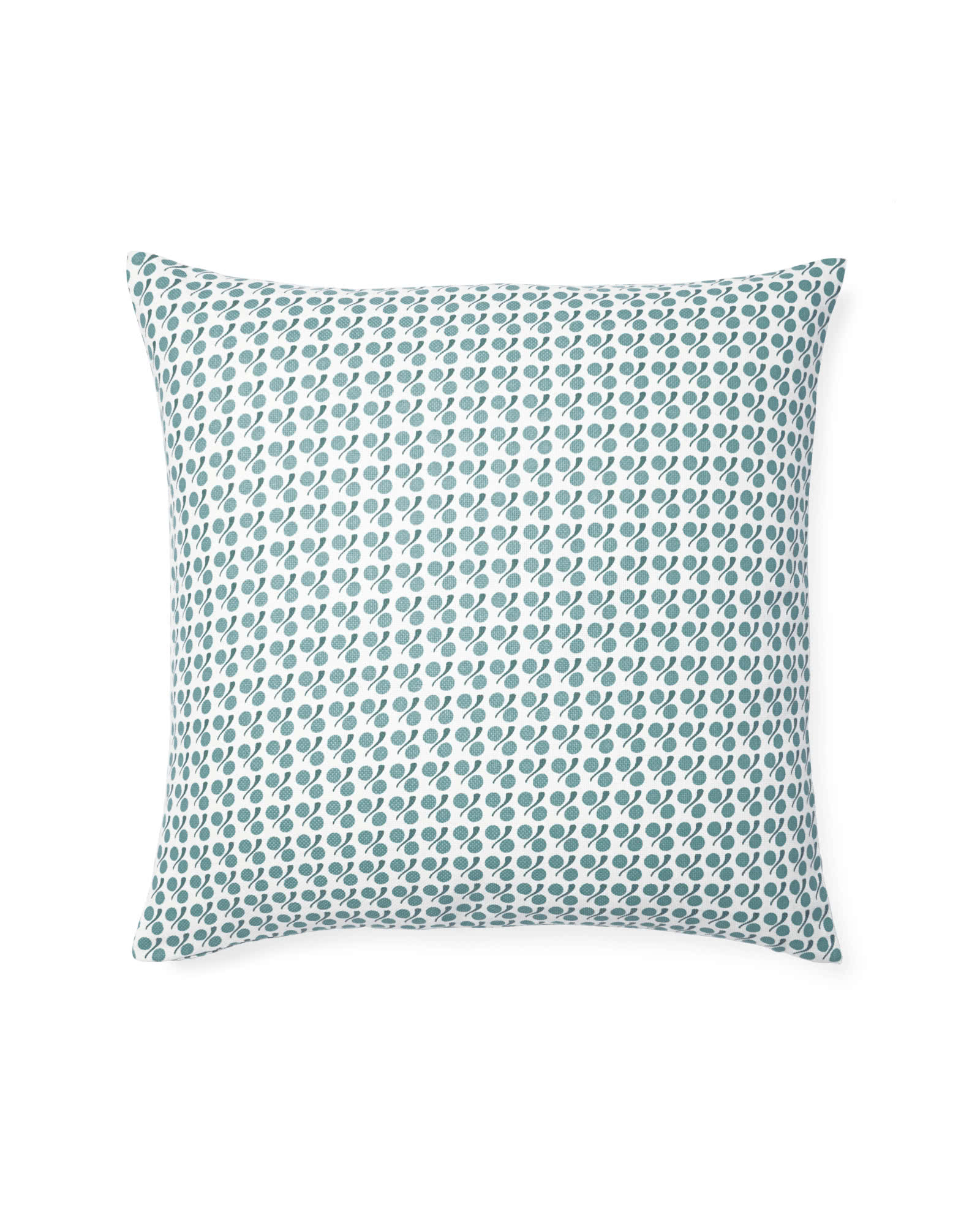 Del Ray Outdoor Pillow Cover,