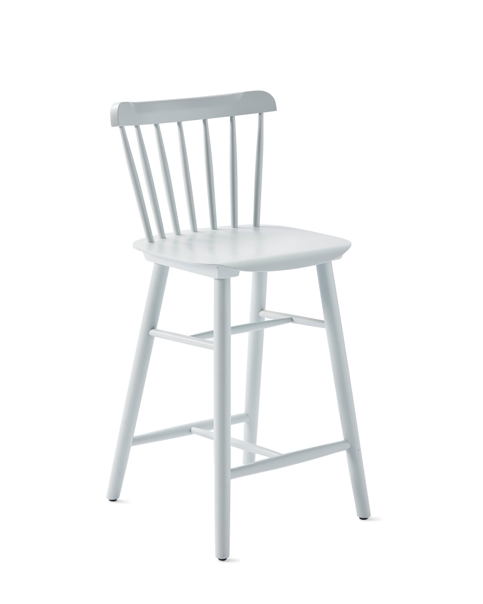 Tucker Counter Stool, Fog