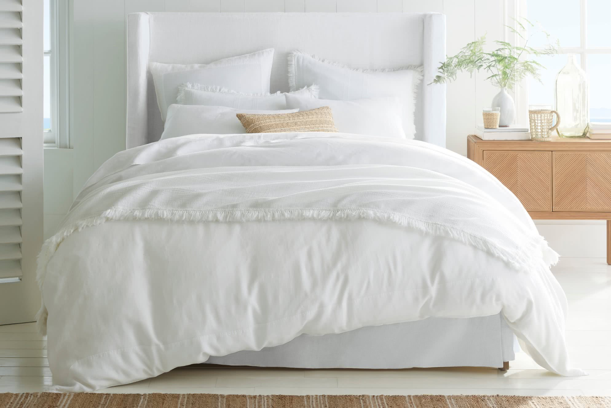 Shop the Look: Master & Guest Bedrooms   Serena & Lily