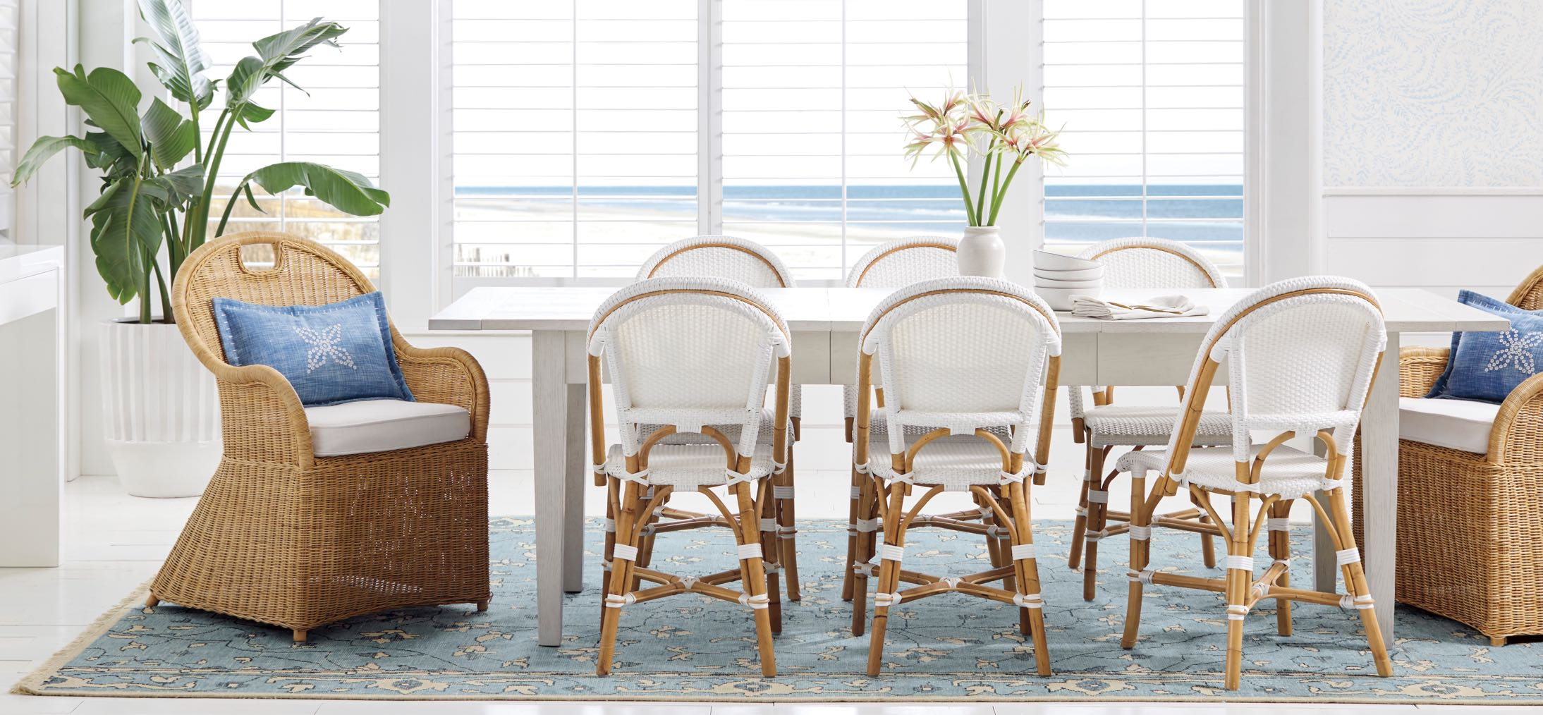 Dining Riviera Dining Chairs