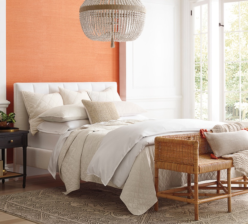 Serena Lily A Fresh Approach To Bedding Furniture And Home